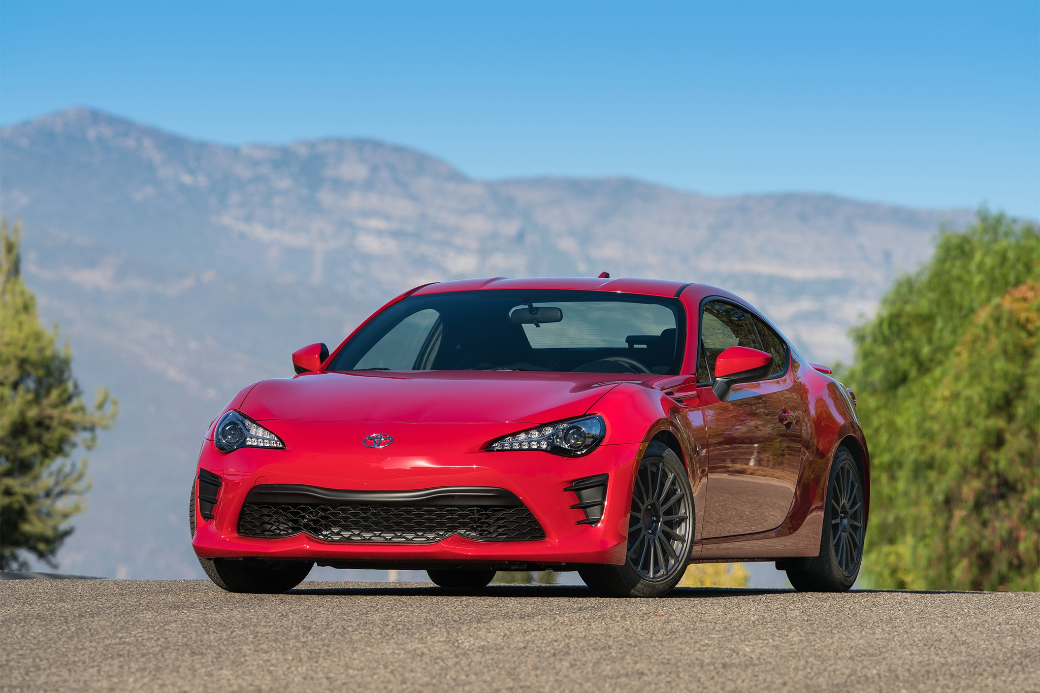 2019 toyota supra spied for real this time automobile. Black Bedroom Furniture Sets. Home Design Ideas