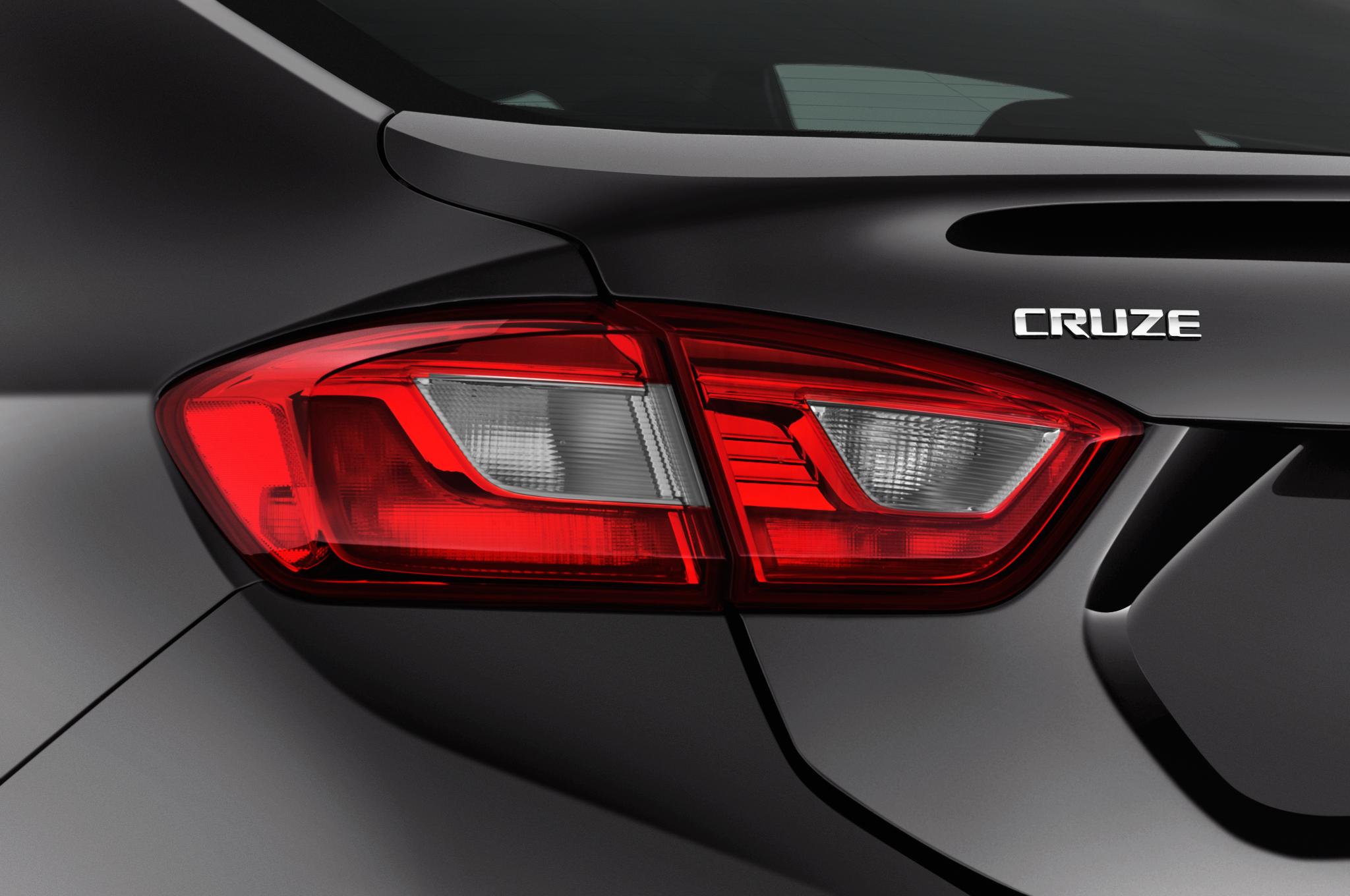 2016 chevrolet cruze second drive review automobile magazine 2013 Chevy Cruze Trunk Lock 26 96