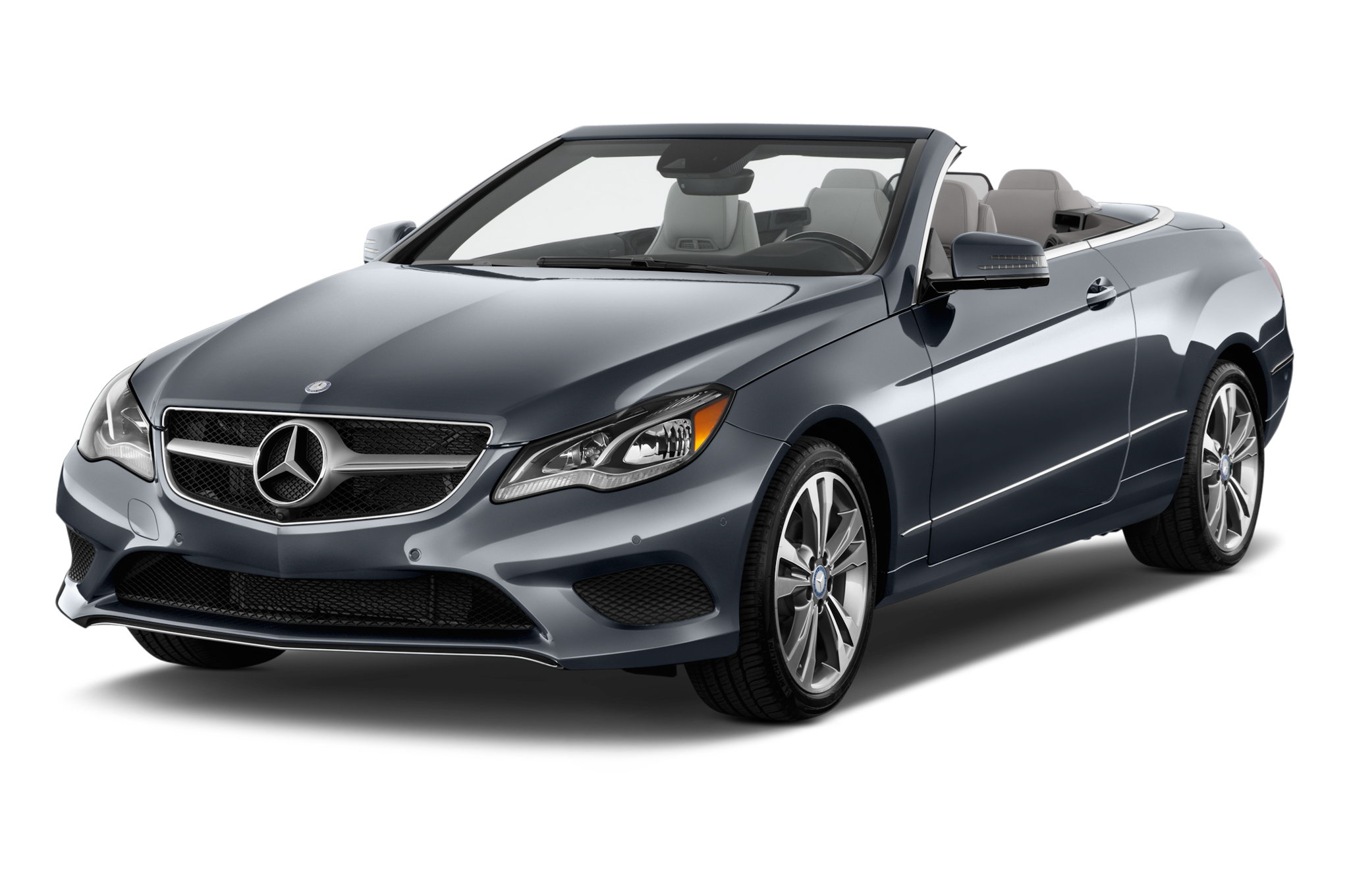 2017 Mercedes-Benz S-Class Cabriolet Opens its Roof Ahead of