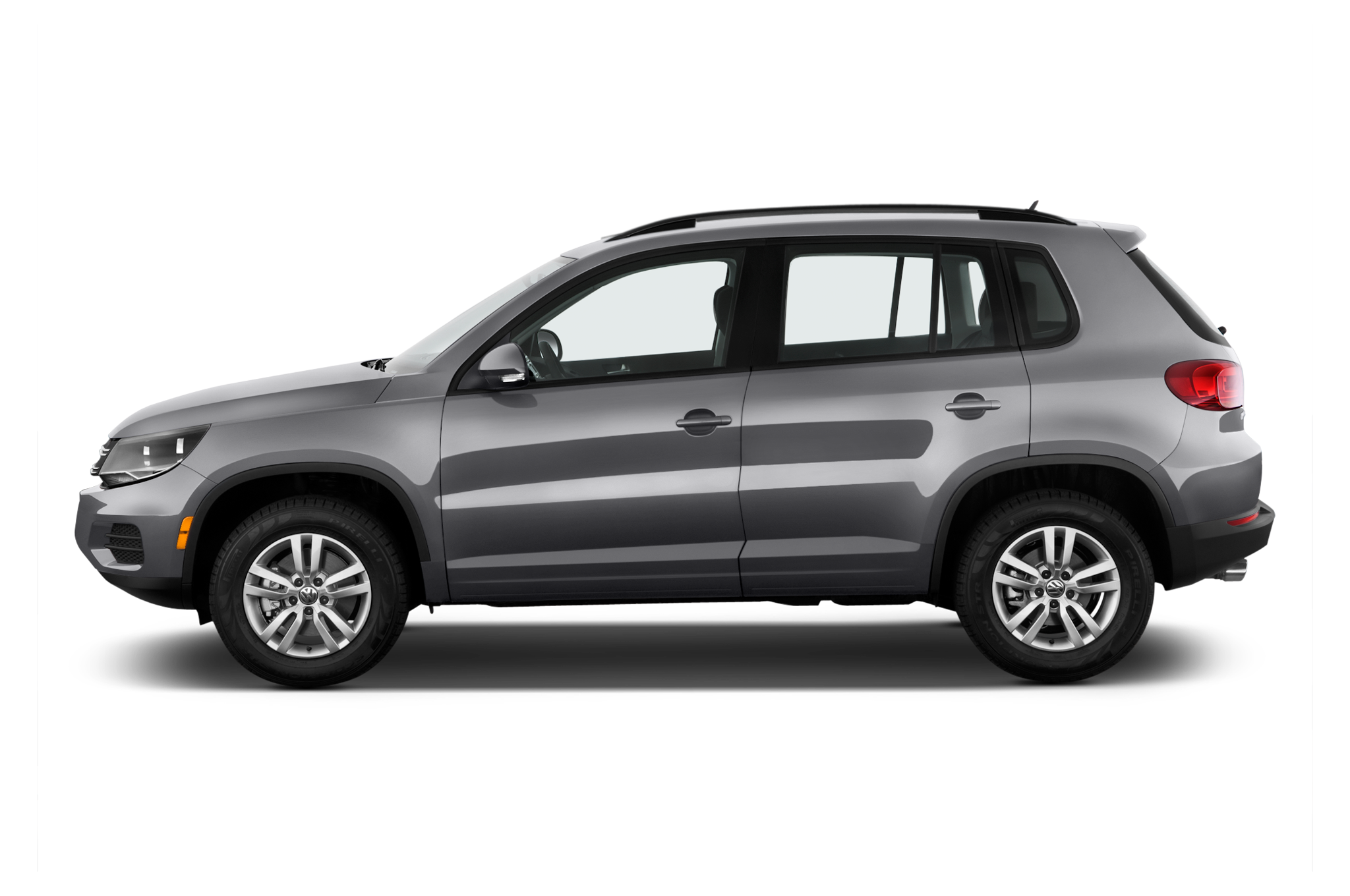 2017 volkswagen tiguan limited is new entry-level model   automobile