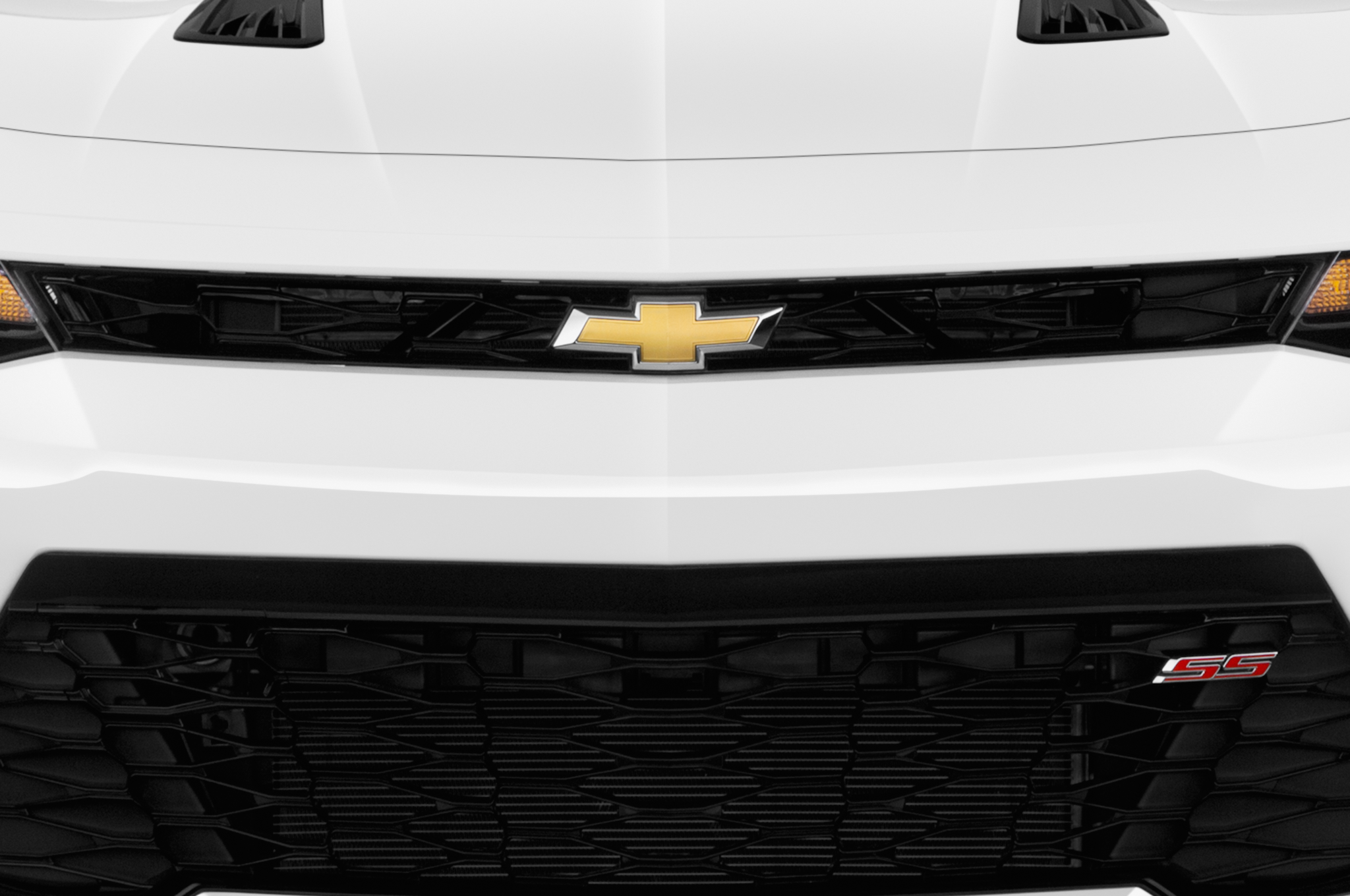 Callaway Chevrolet Camaro SC600 Supercharged to 600+ HP