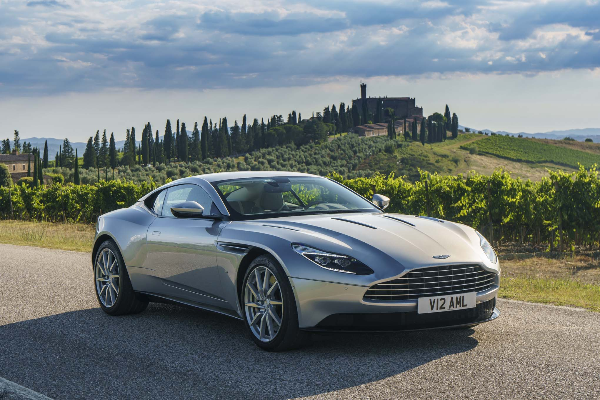 How Much Youll Pay For The Aston Martin DB - Used aston martin price