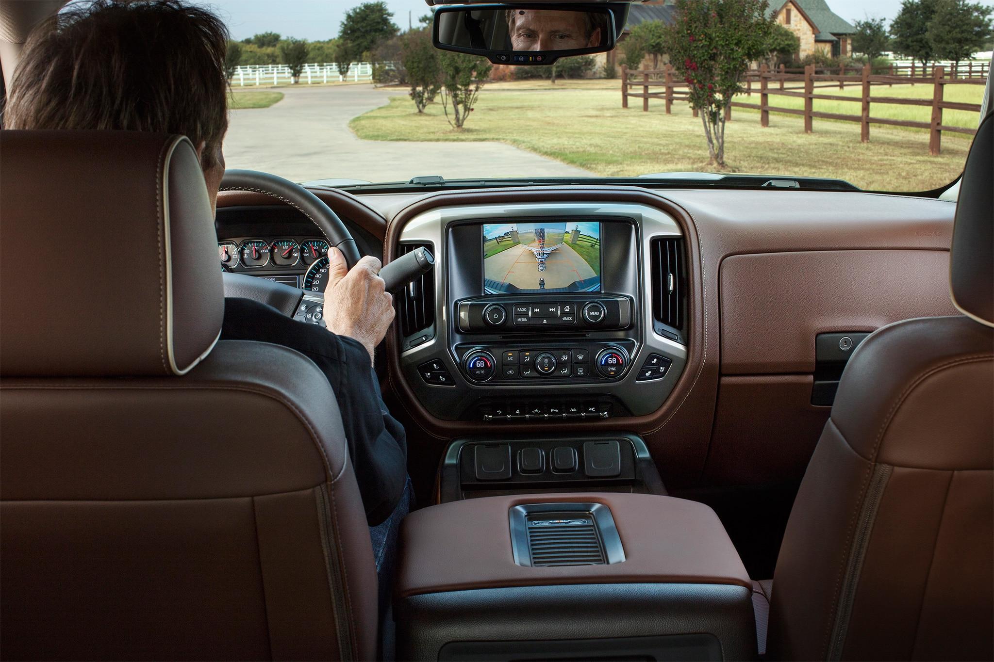 2016 Chevrolet Silverado Rally Edition Debuts in Texas | Automobile Magazine