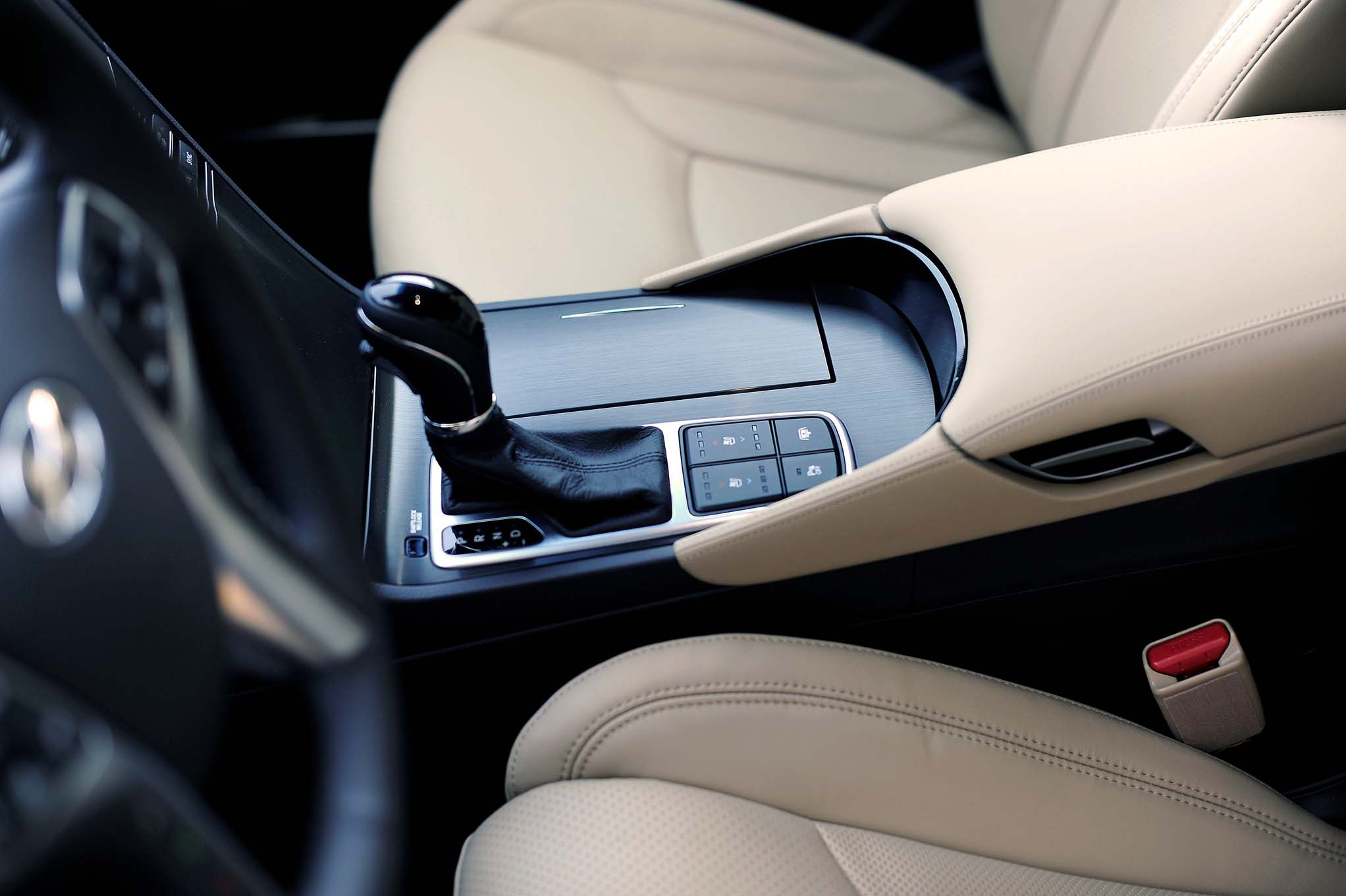 Good Bye Hyundai Azera Hello Genesis Brand Automobile Magazine