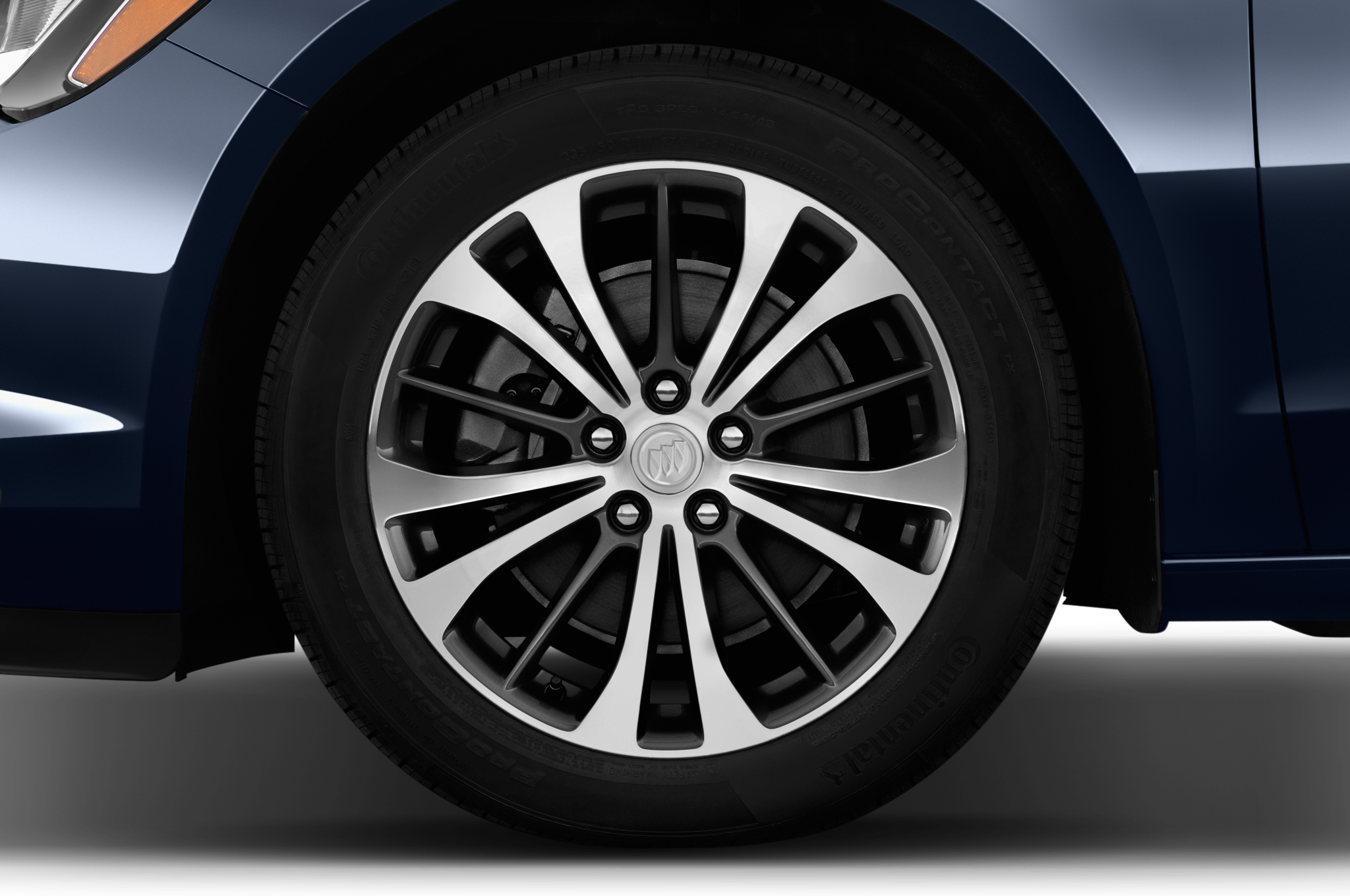 Buick Avenir Sub-Brand Minivan Made for China | Automobile ...