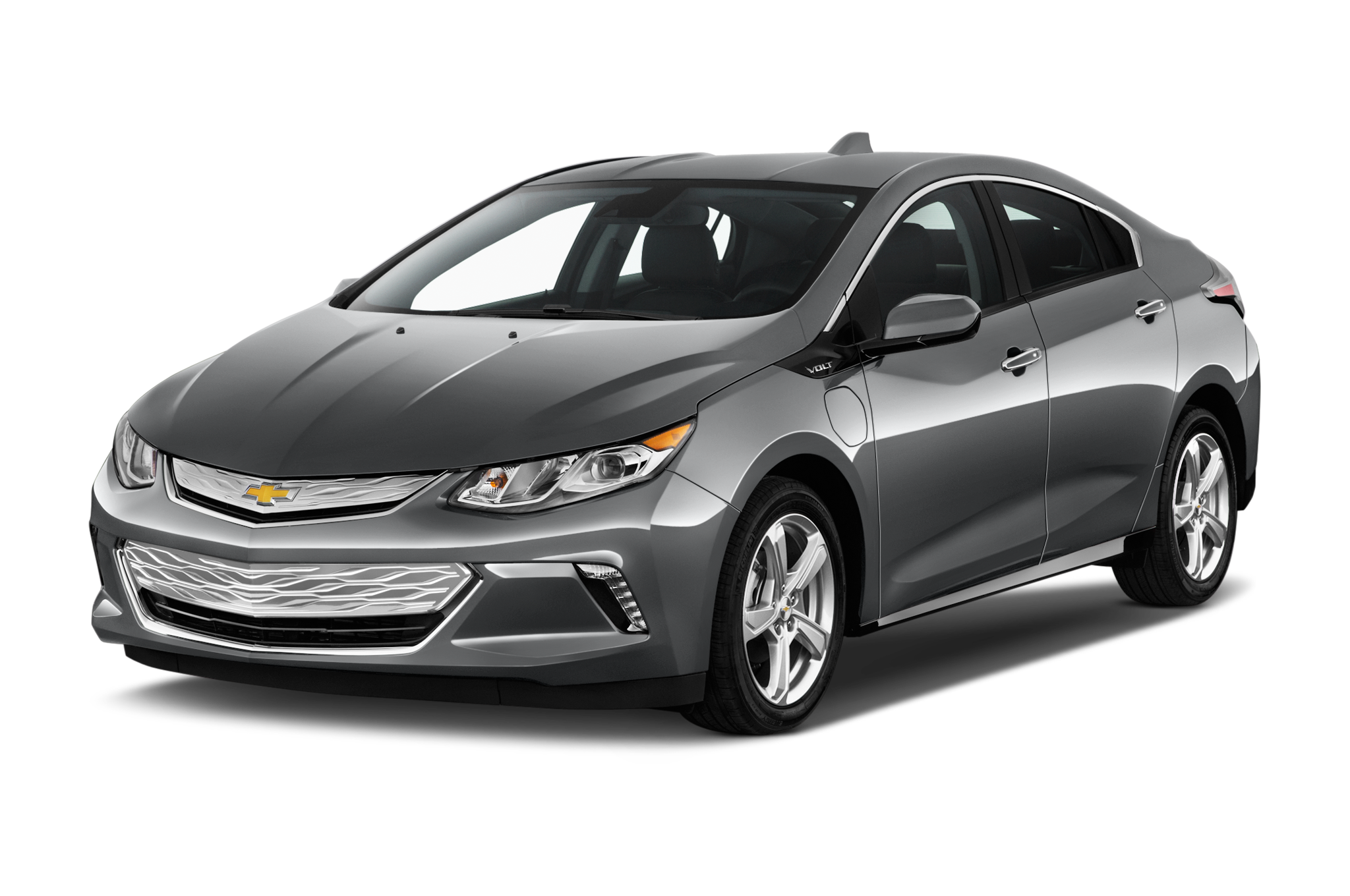 Chevrolet Volt Coming China as the Buick Velite 5 ...