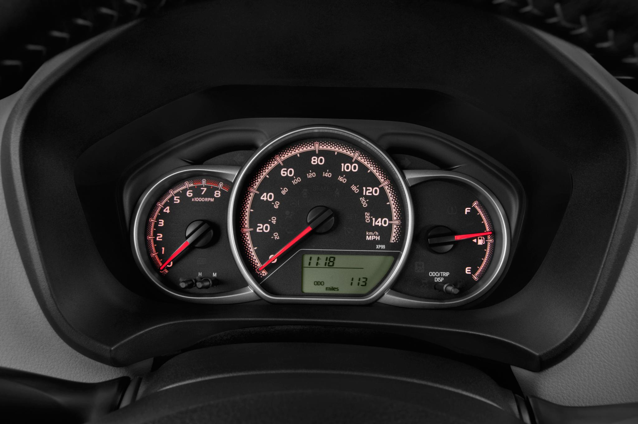 207 horsepower toyota yaris geneva bound automobile magazine rh automobilemag com 2016 Toyota Yaris 2017 Toyota Yaris