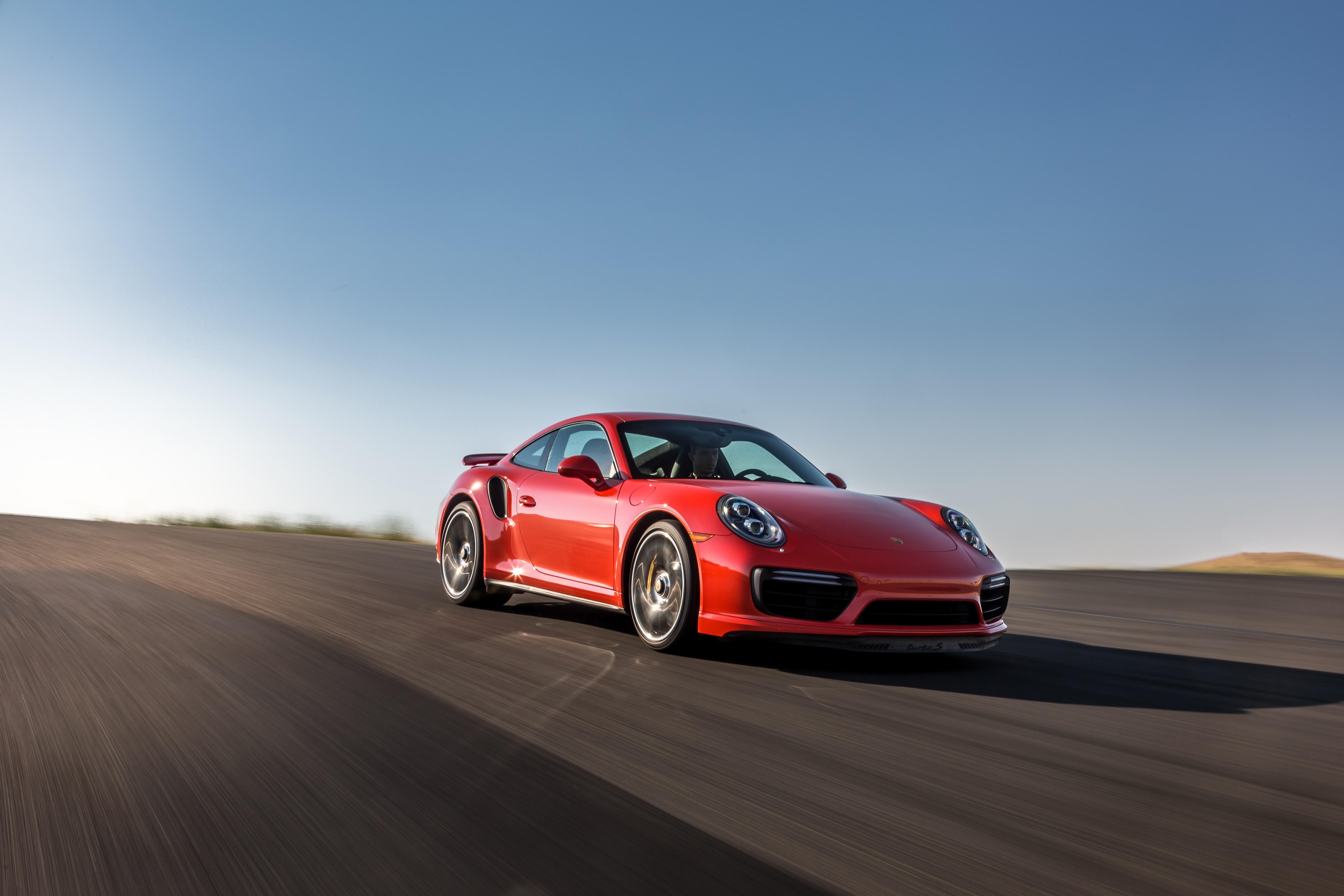 2017 porsche 911 turbo turbo s pack even more power. Black Bedroom Furniture Sets. Home Design Ideas