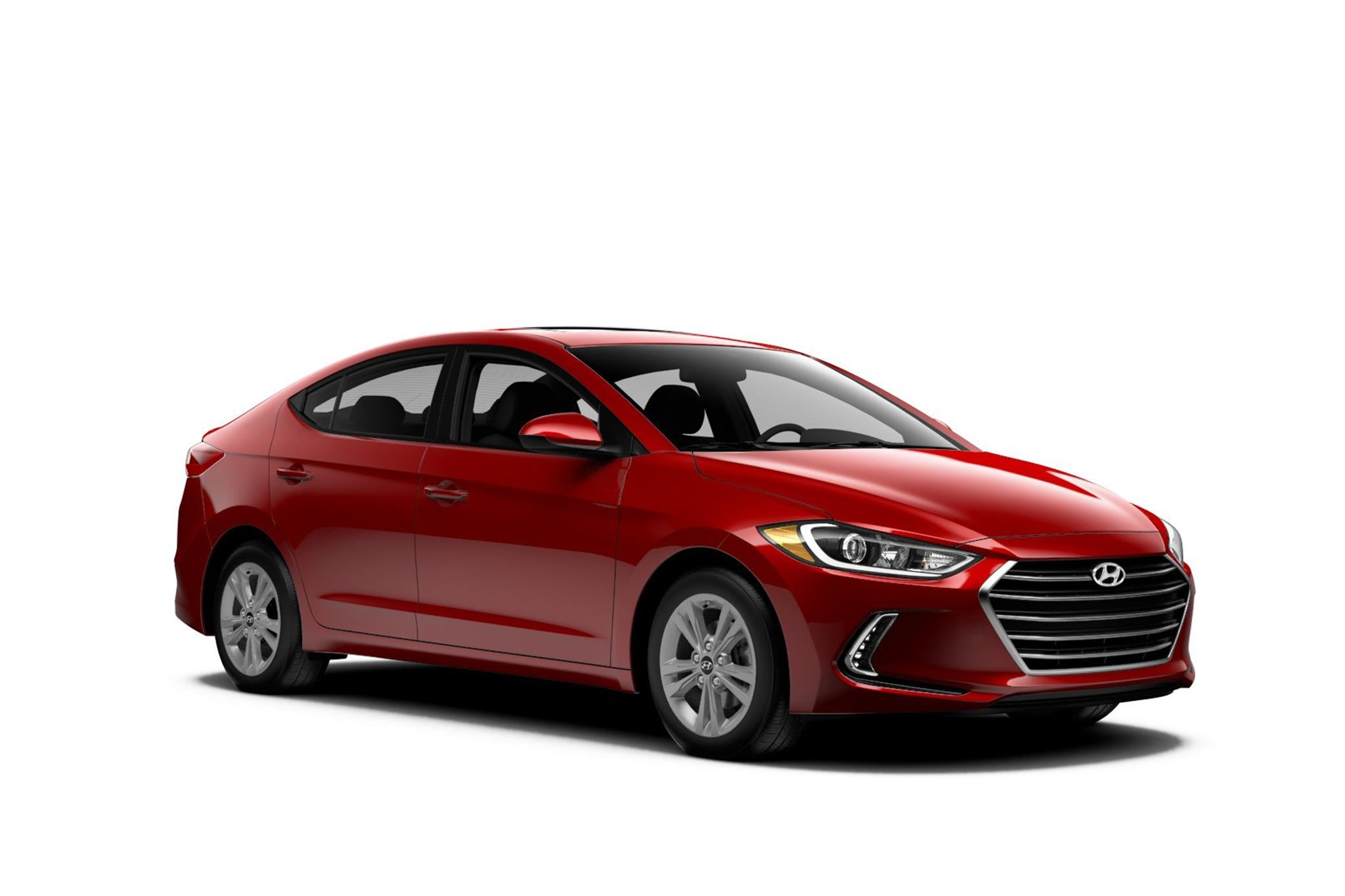 2016 Hyundai Elantra Value Edition >> 2017 Hyundai Elantra Limited Ultimate Review