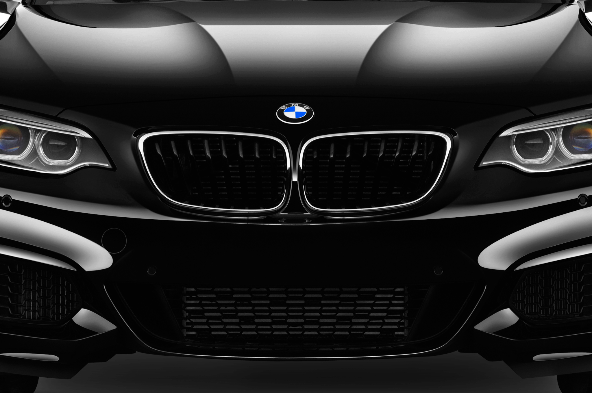 2017 Bmw 2 Series Lineup Revealed With New Engines