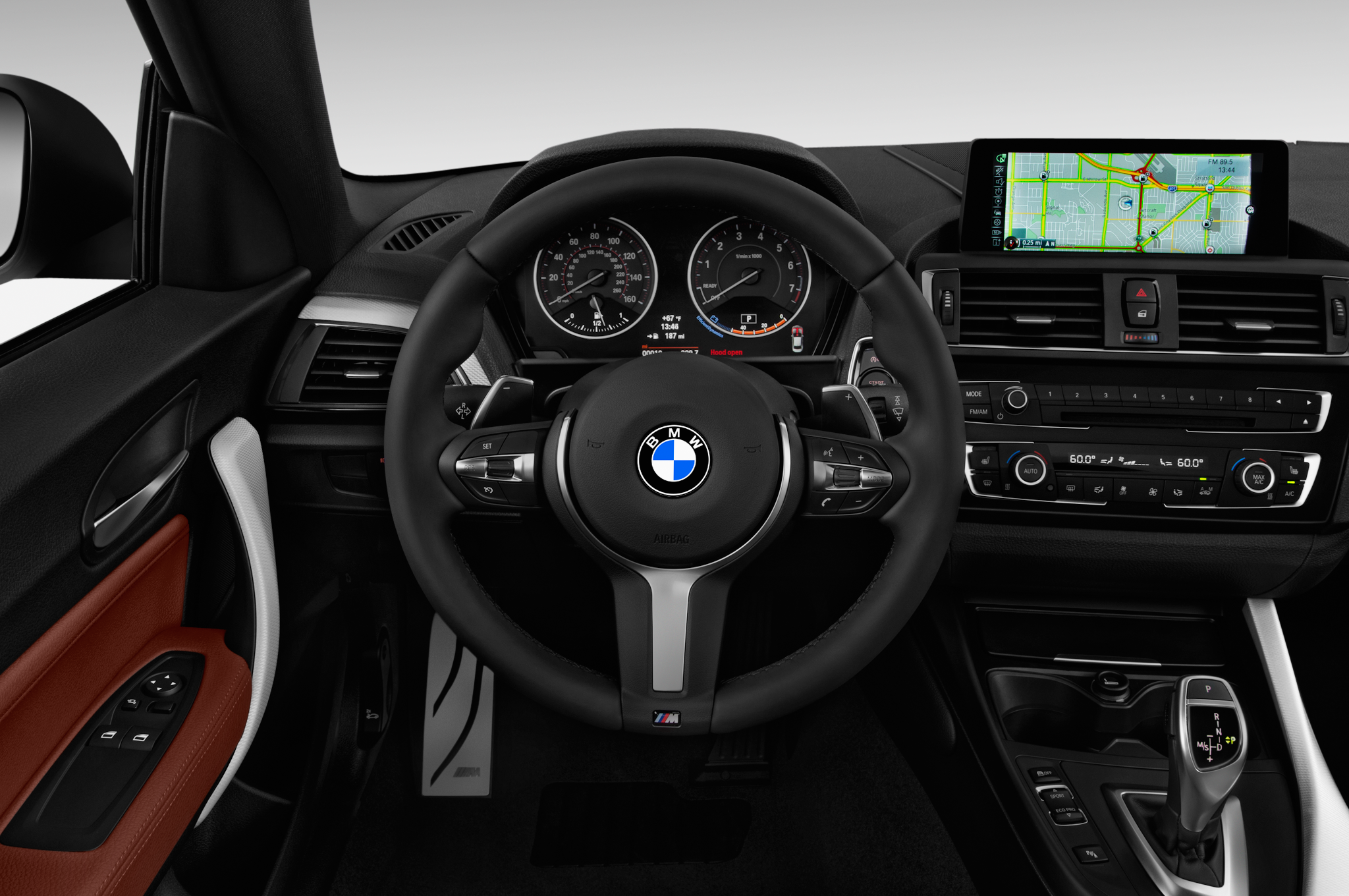 Report BMW M240i to Replace M235i This Summer