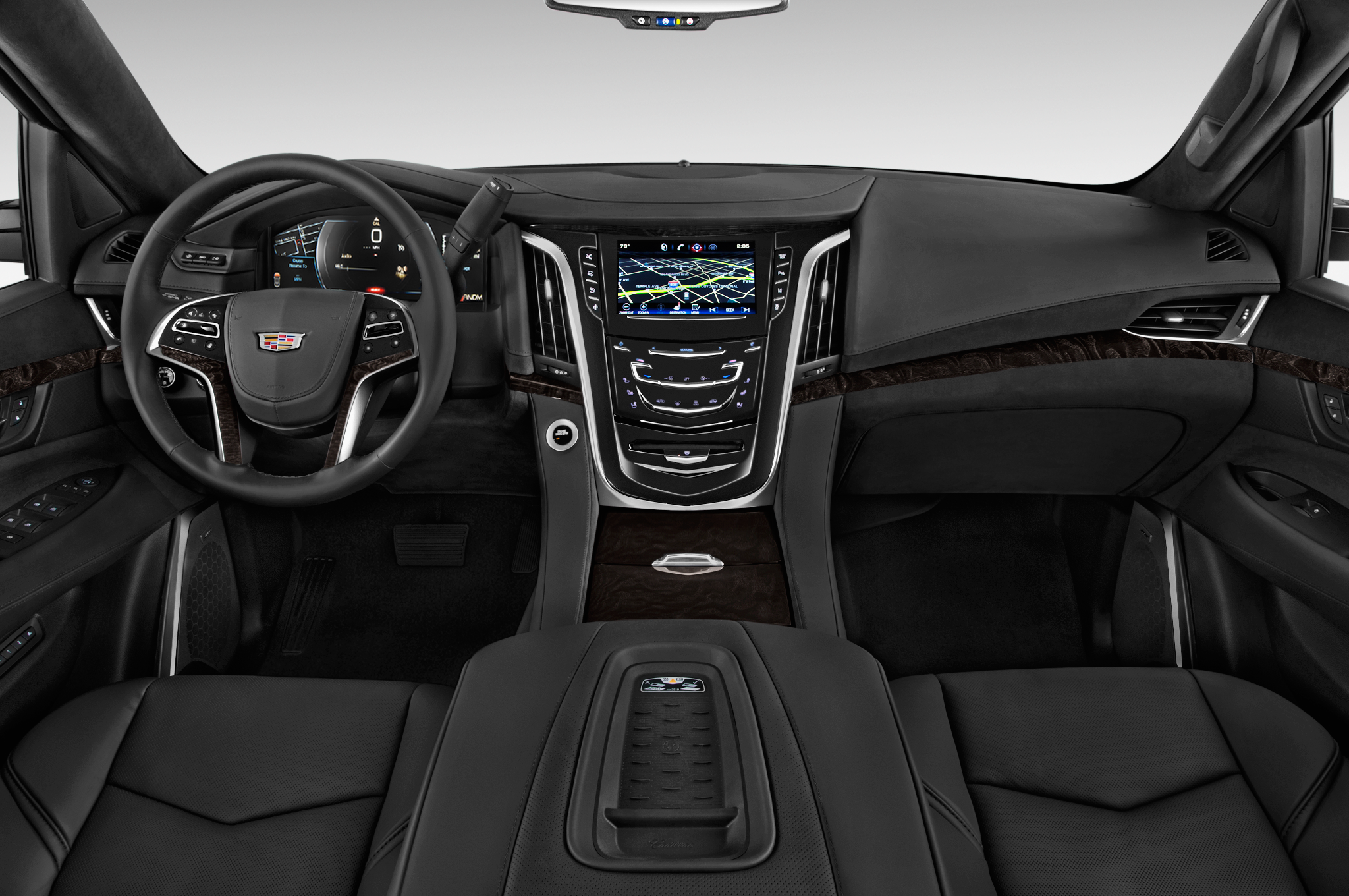 2020 Cadillac Escalade Spy Shots, Interior - 2020 - 2021 ...  2020 Cadillac Escalade