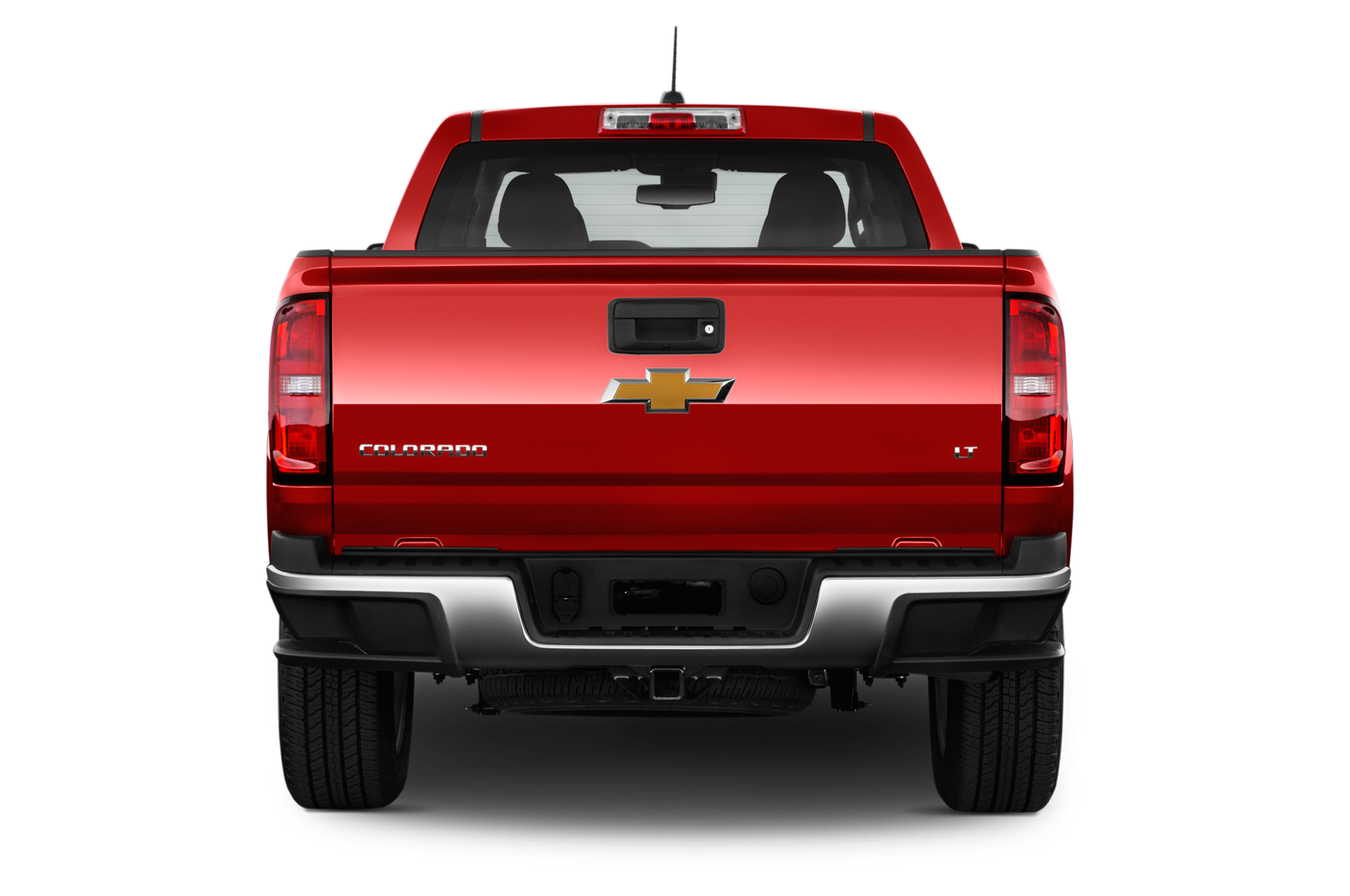 Seven Details That Make The 2017 Chevrolet Colorado Zr2 Special 2015 Chevy Silverado Rear Junction Block 14 125