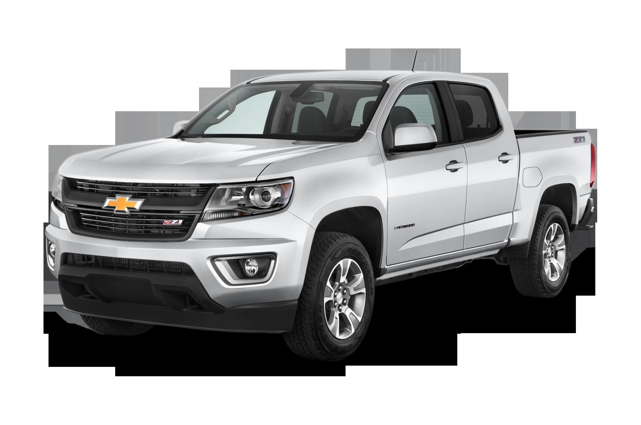 Next-Generation Chevrolet Colorado, GMC Canyon Reportedly ...