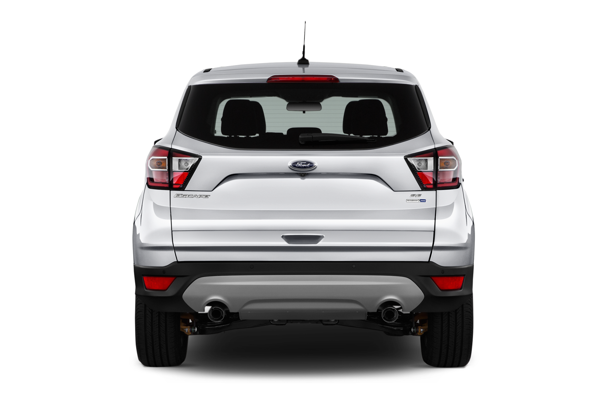 2017 Ford Escape Adds New Sport Appearance Package Raptor 250 08 Wiring Diagram 16 39