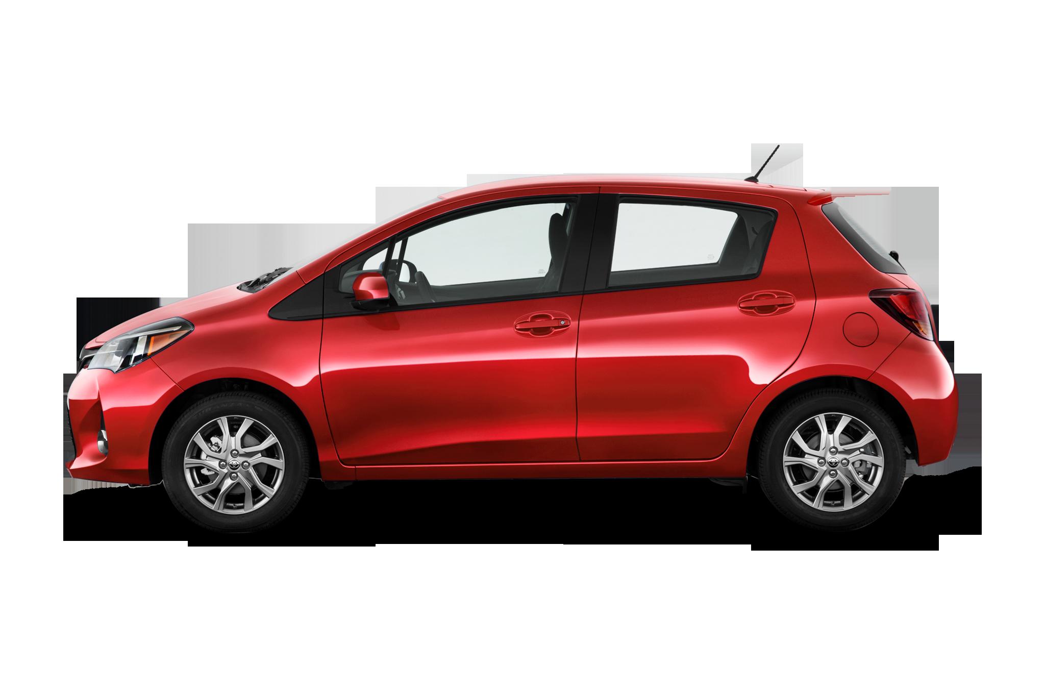 Yaris Hatchback 2017 >> 207-Horsepower Toyota Yaris Geneva Bound   Automobile Magazine