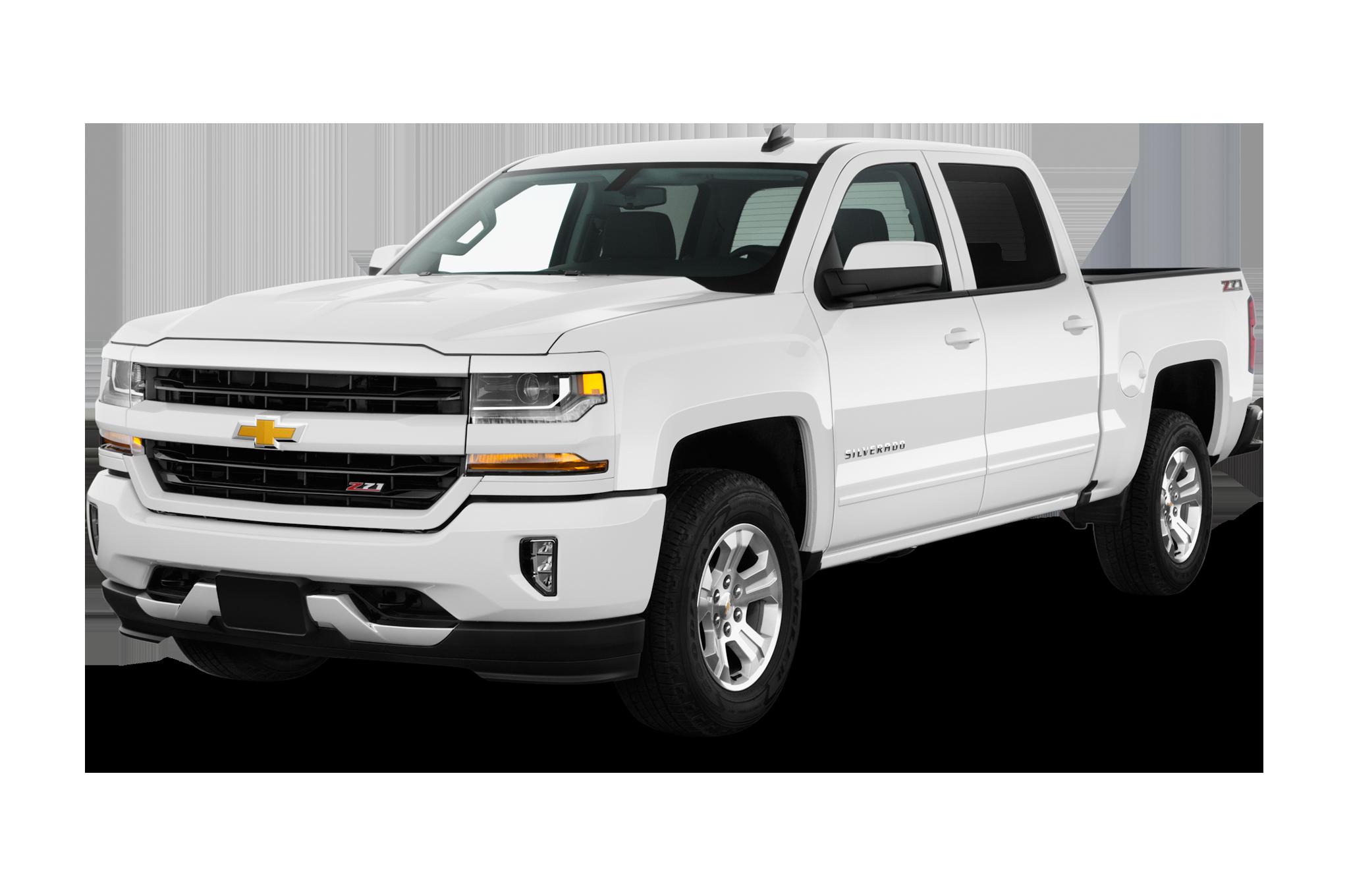 2016 Chevrolet Silverado Rally Edition Debuts in Texas