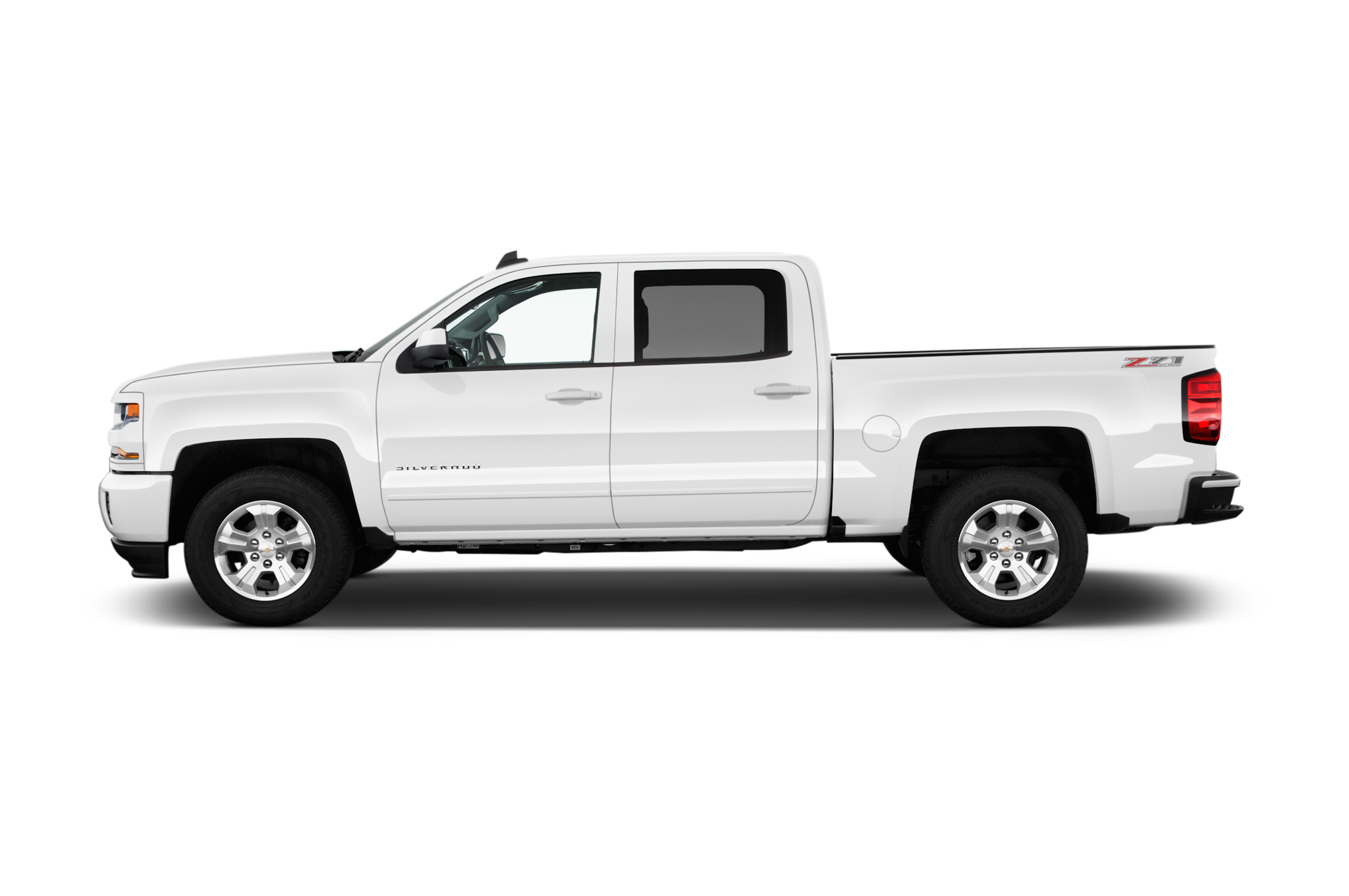 2016 Chevrolet Silverado Rally Edition Debuts in Texas
