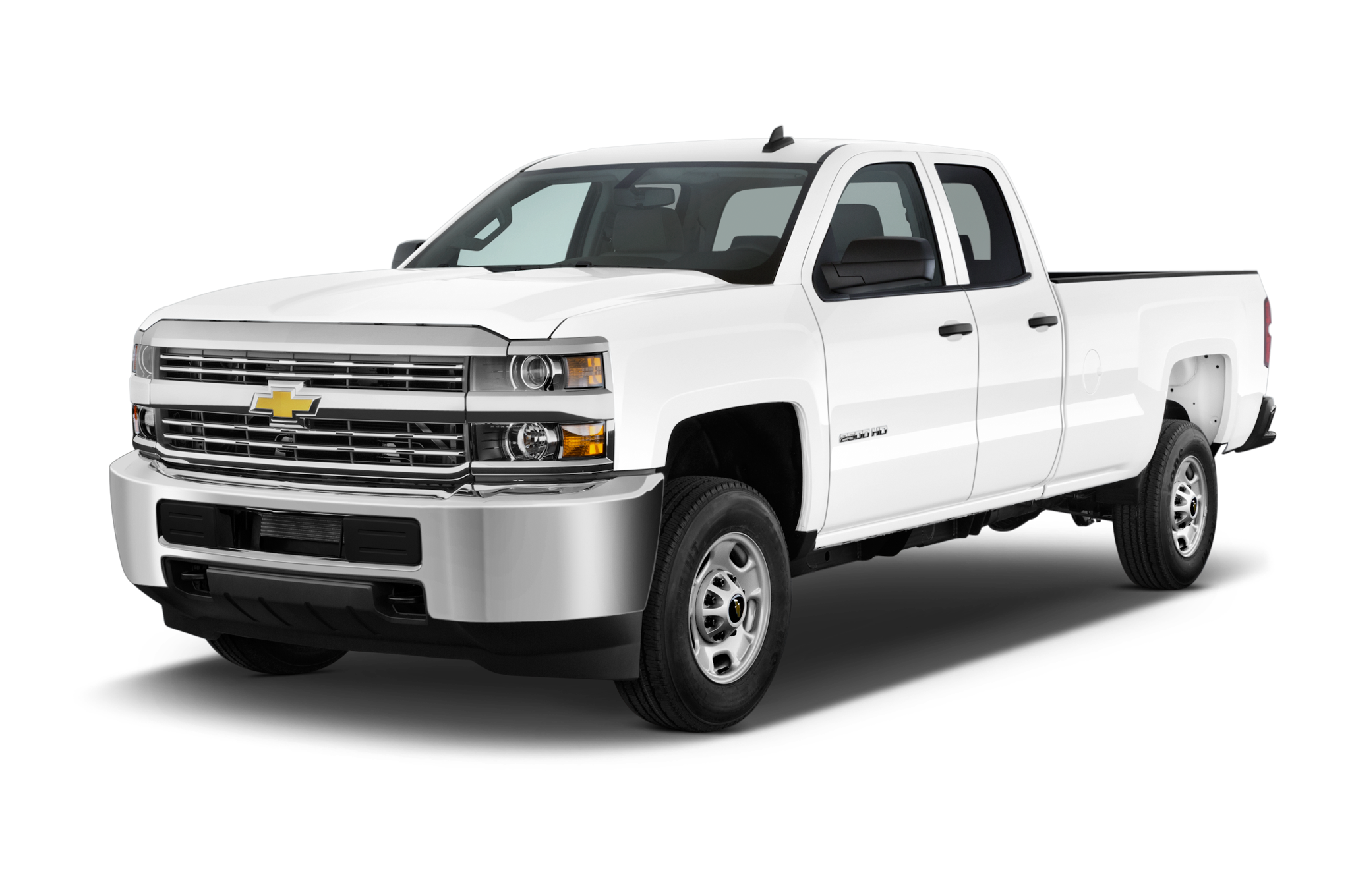 2017 chevrolet silverado hd adds functional ram air hood scoop automobile magazine. Black Bedroom Furniture Sets. Home Design Ideas