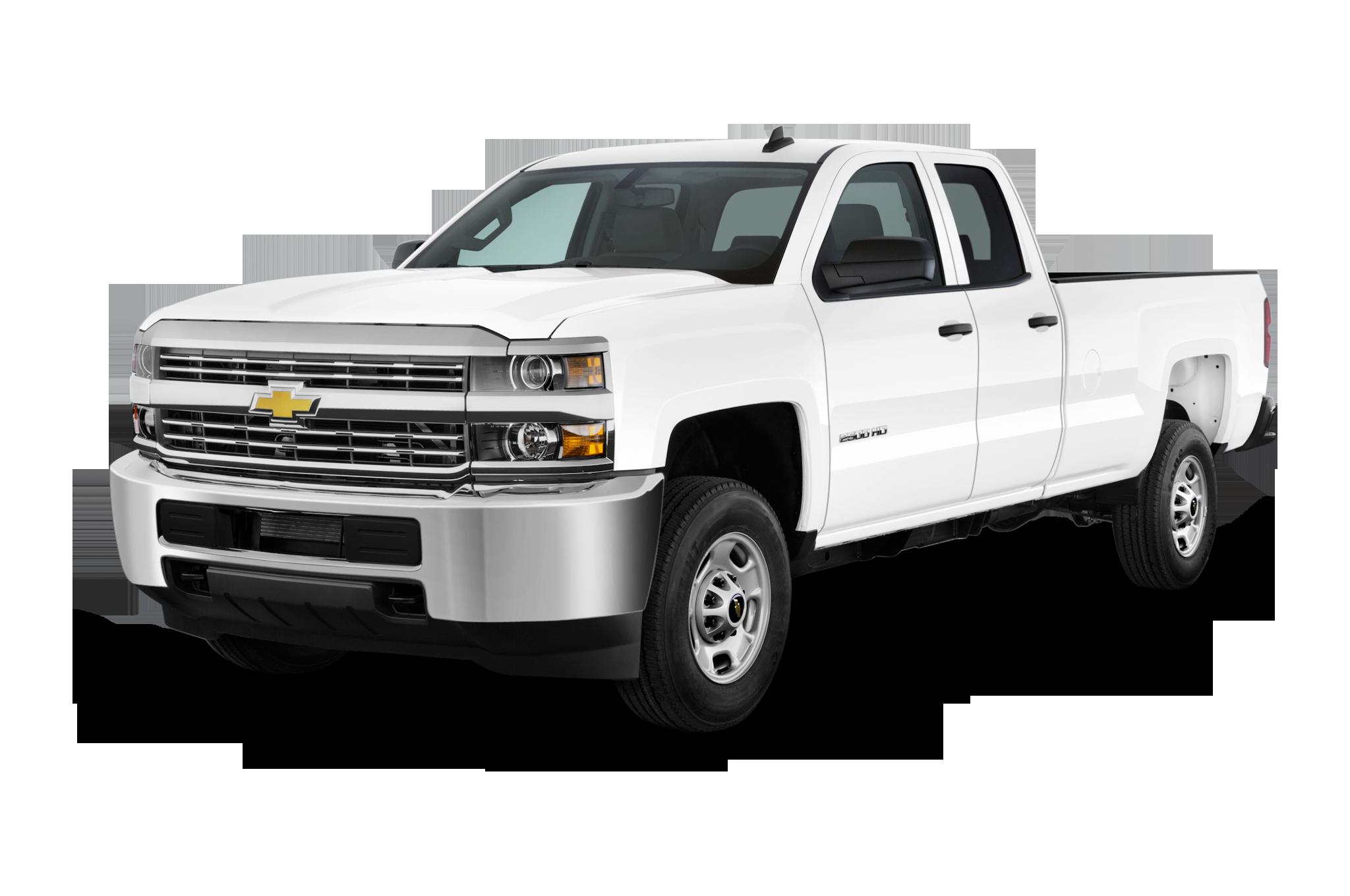 2017 Chevrolet Silverado HD Adds Functional Ram Air Hood ...