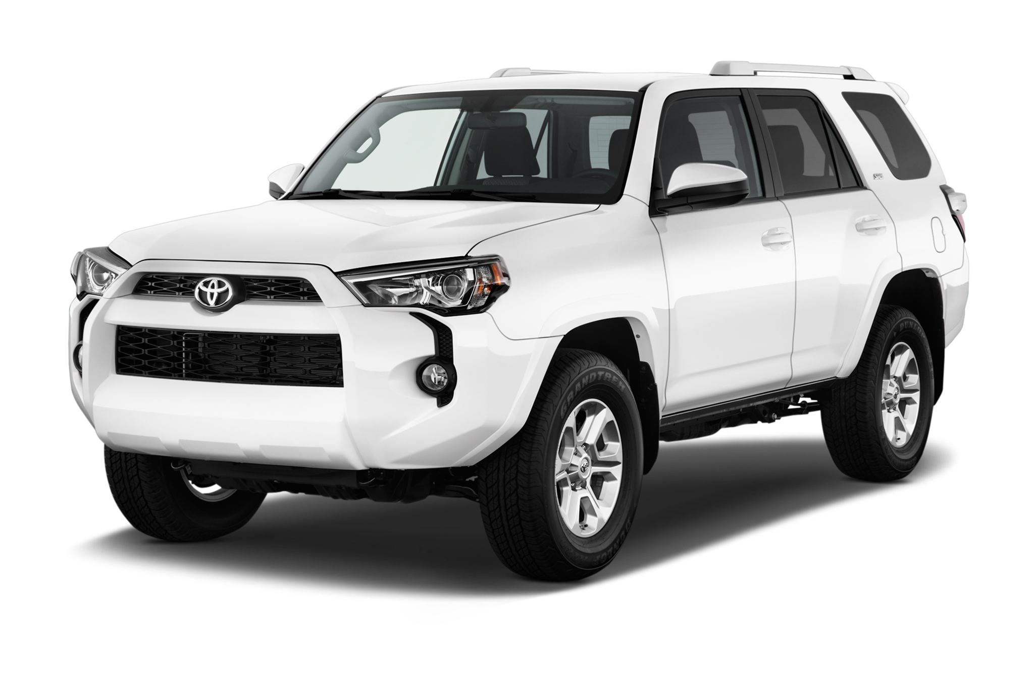 Toyota Ft 4x Concept Hints At A Future Off Roader Automobile Magazine 85 4runner Fuse Box 41 91