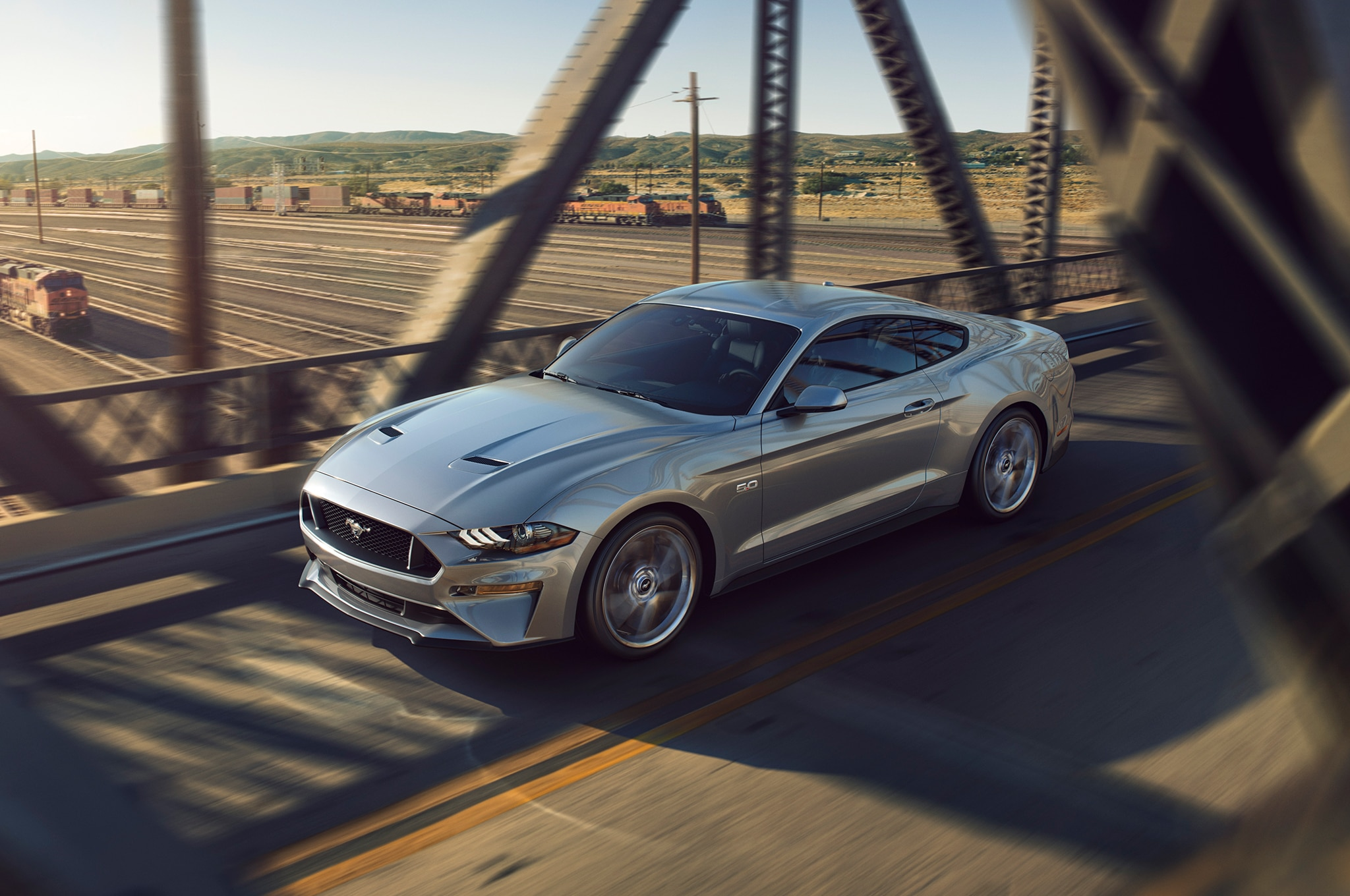 Quick Take: 2018 Ford Mustang GT Premium   Automobile Magazine