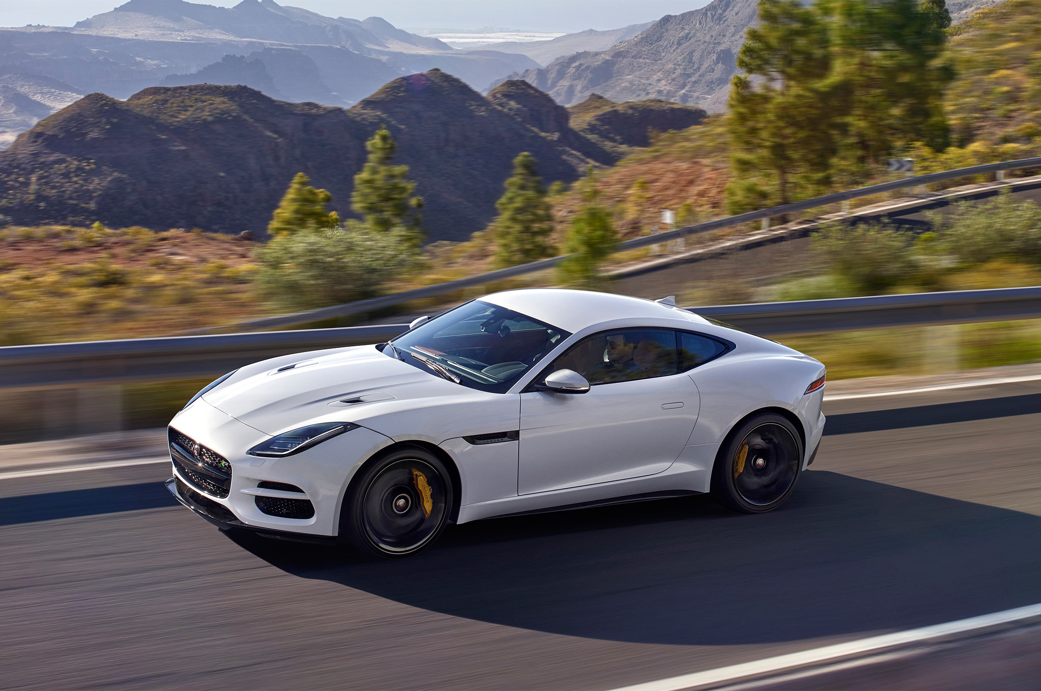 Seven Things You Need to Know About the 2018 Jaguar F-Type ...
