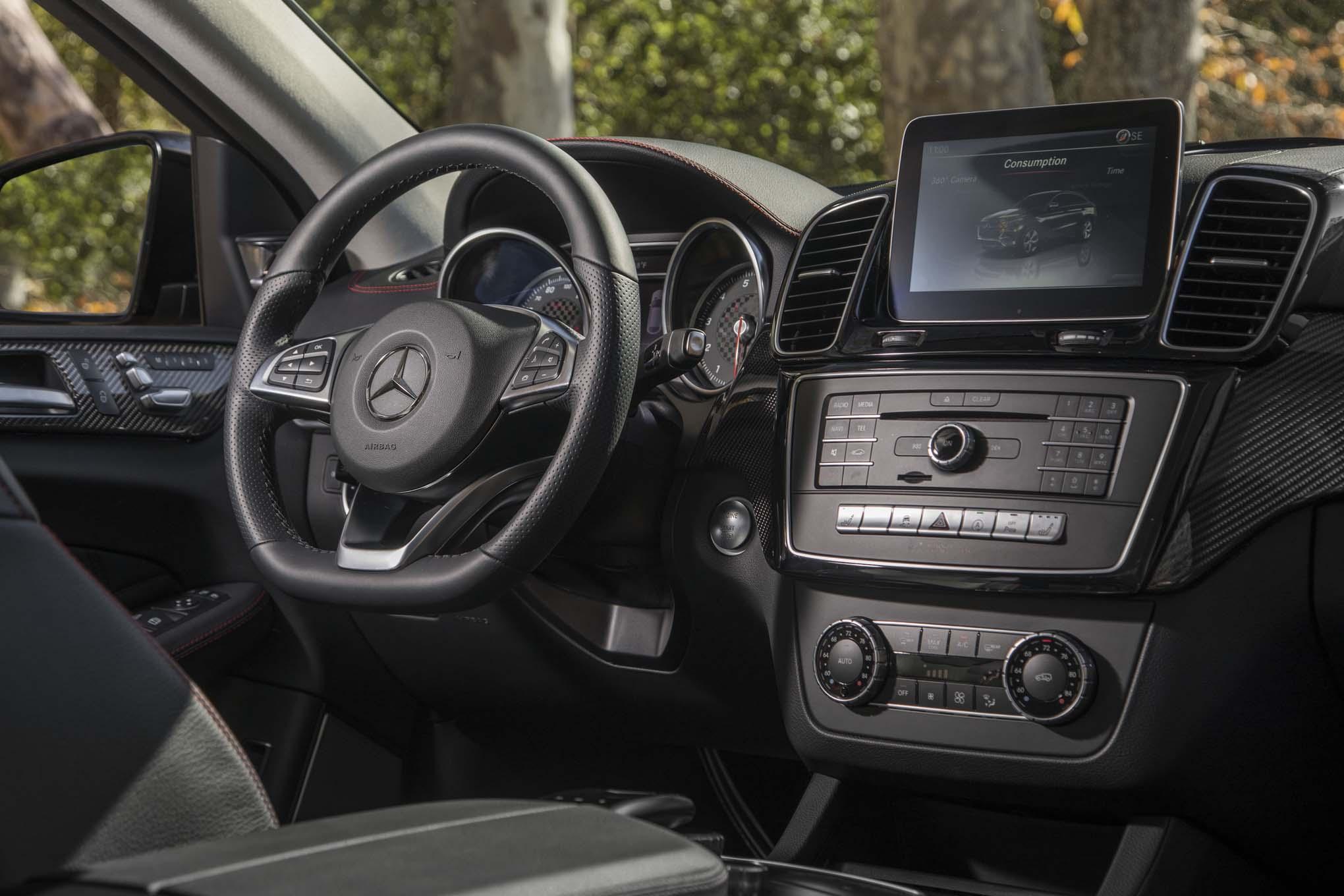 Topcar S Mercedes Benz Gle Guard Inferno Automobile Magazine