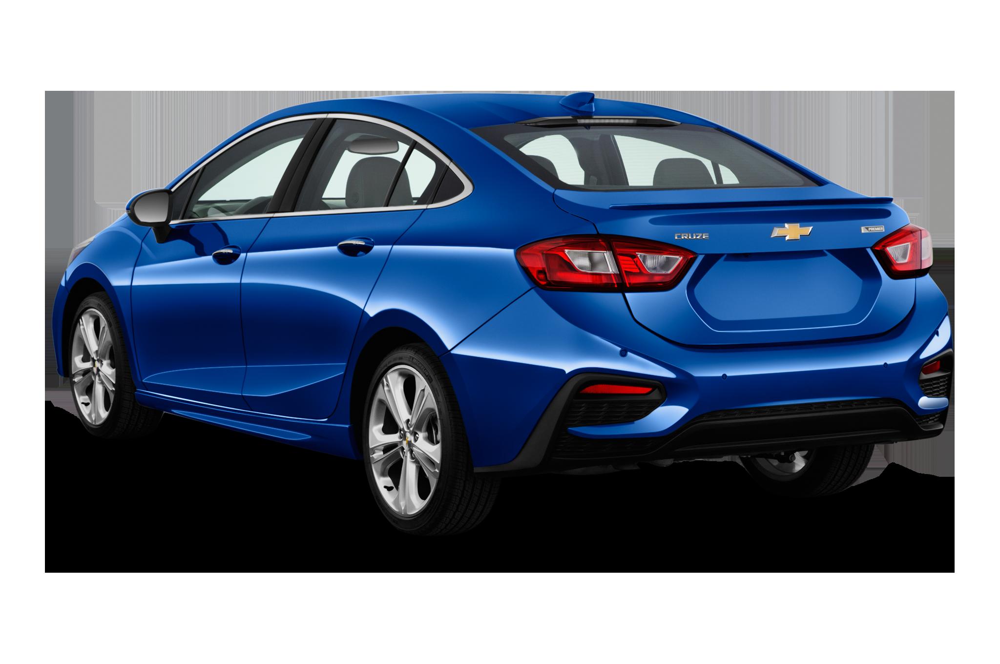 2017 Chevrolet Cruze Hatchback LT One Week Review ...