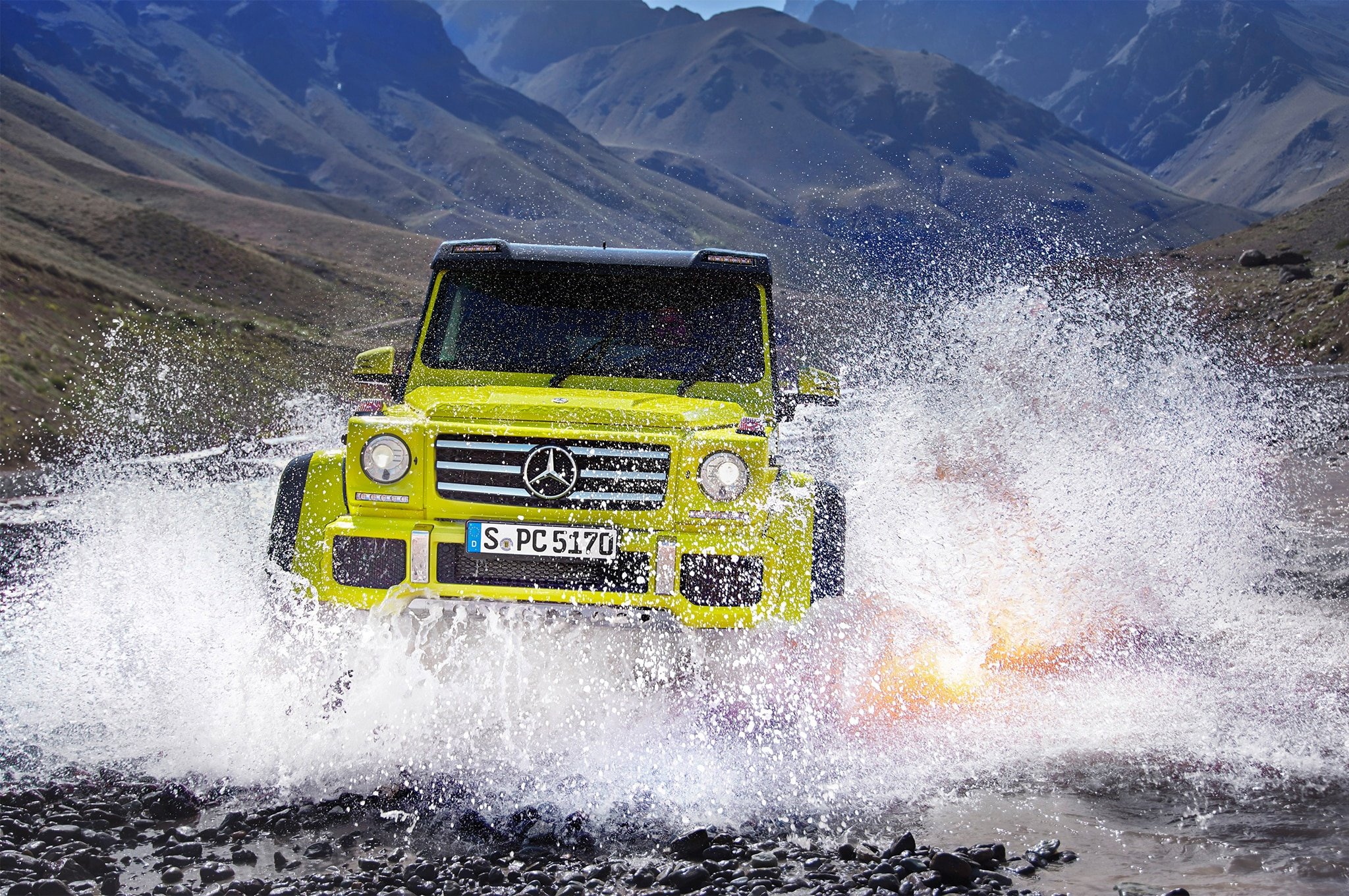 Mansory Launched Mercedes-Benz G-Class Wide Body Kit