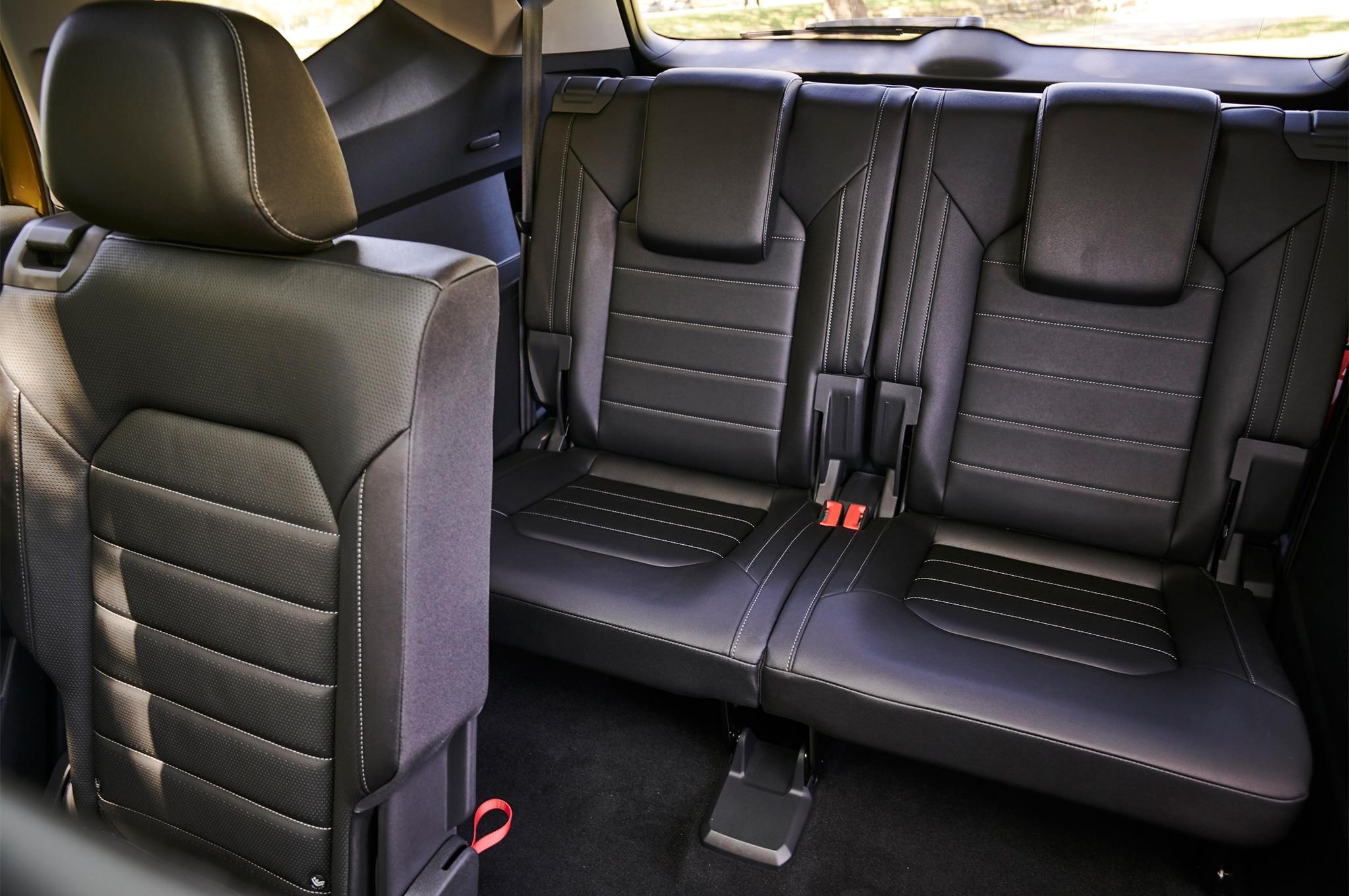 2018 Volkswagen Atlas R Line Performance Package Unveiled