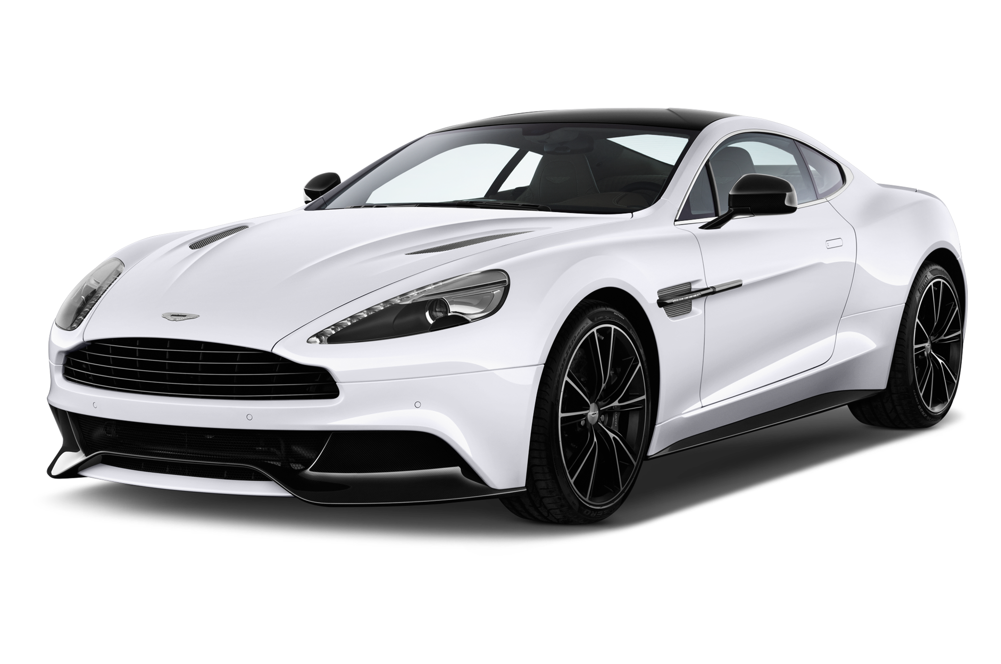 Aston Martin Vanquish Zagato Volante Priced From - How much does a aston martin cost