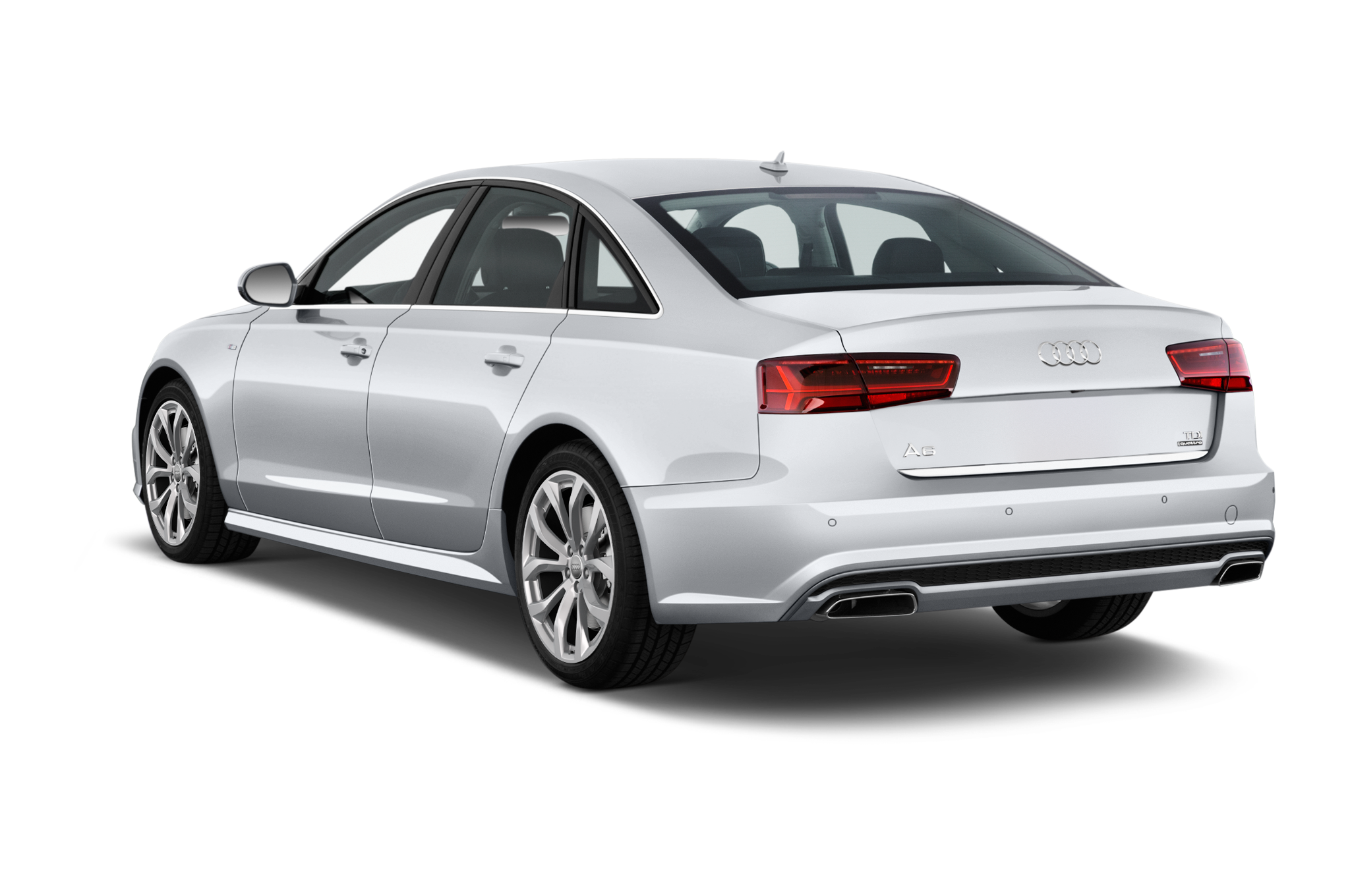 2017 Audi A6 And A7 Gain New Tech And Mild Exterior Styling Tweaks Automobile Magazine