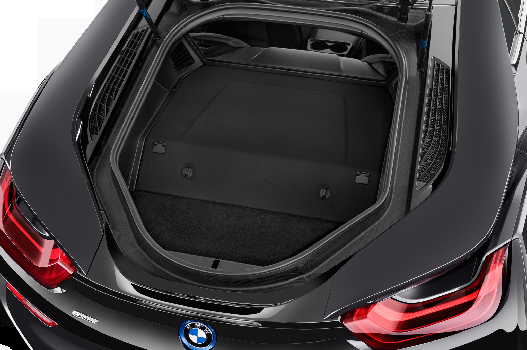 Next Bmw I8 Gets A Power Boost Automobile Magazine