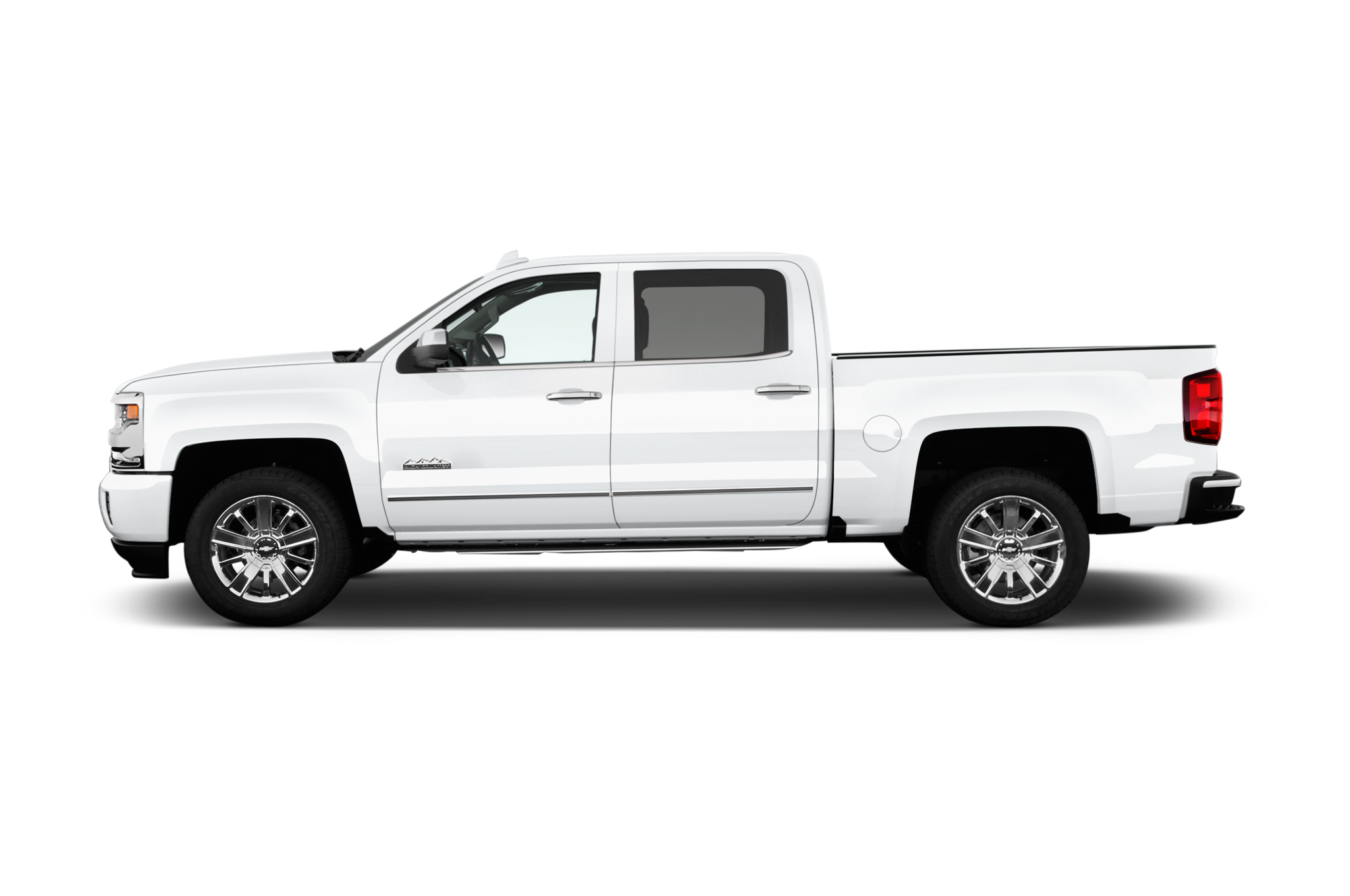 Chevrolet Silverado High Desert Package Arriving this Fall