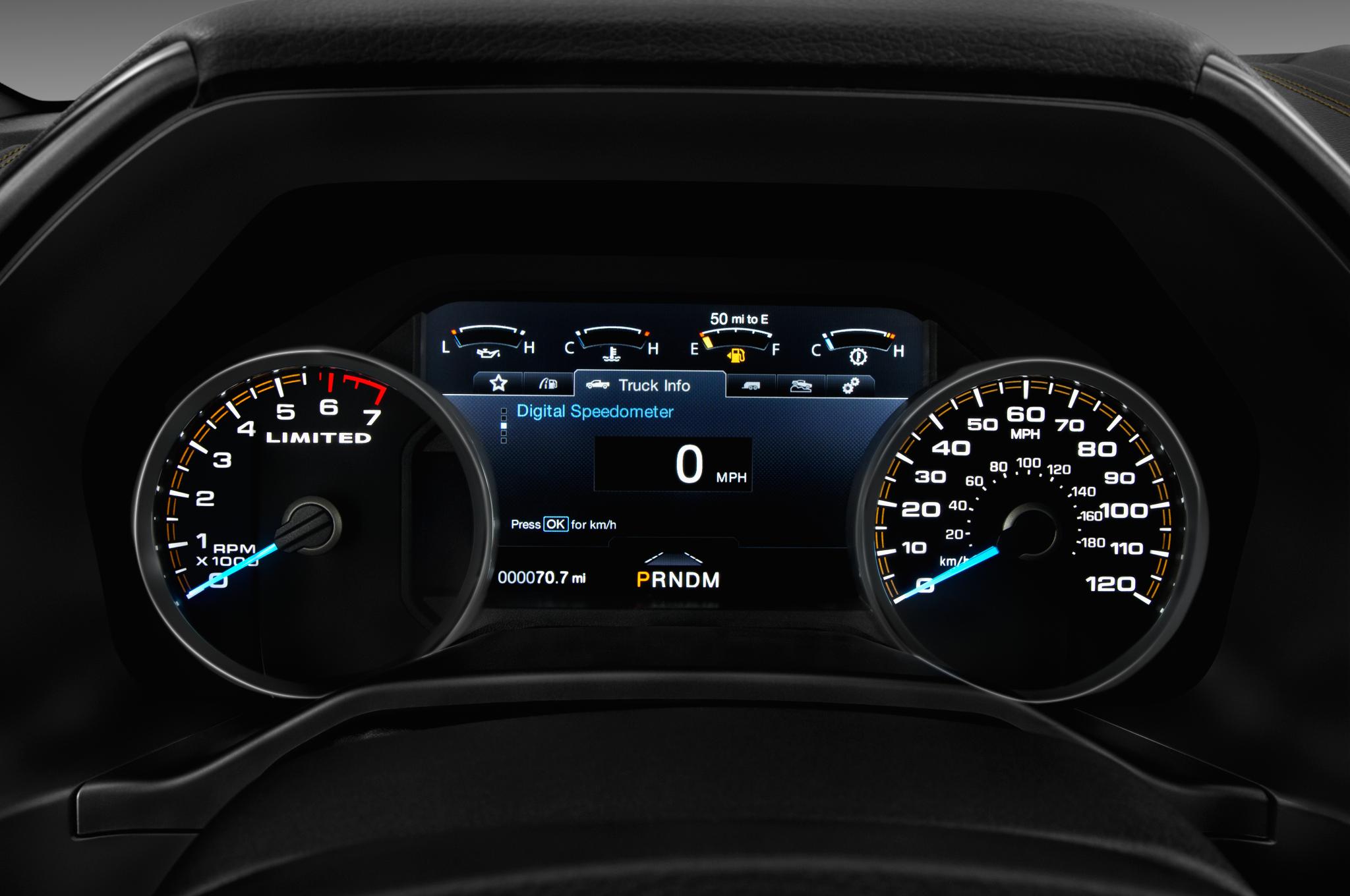 Plug-in Hybrid Ford F-150 Spied Testing? | Automobile Magazine