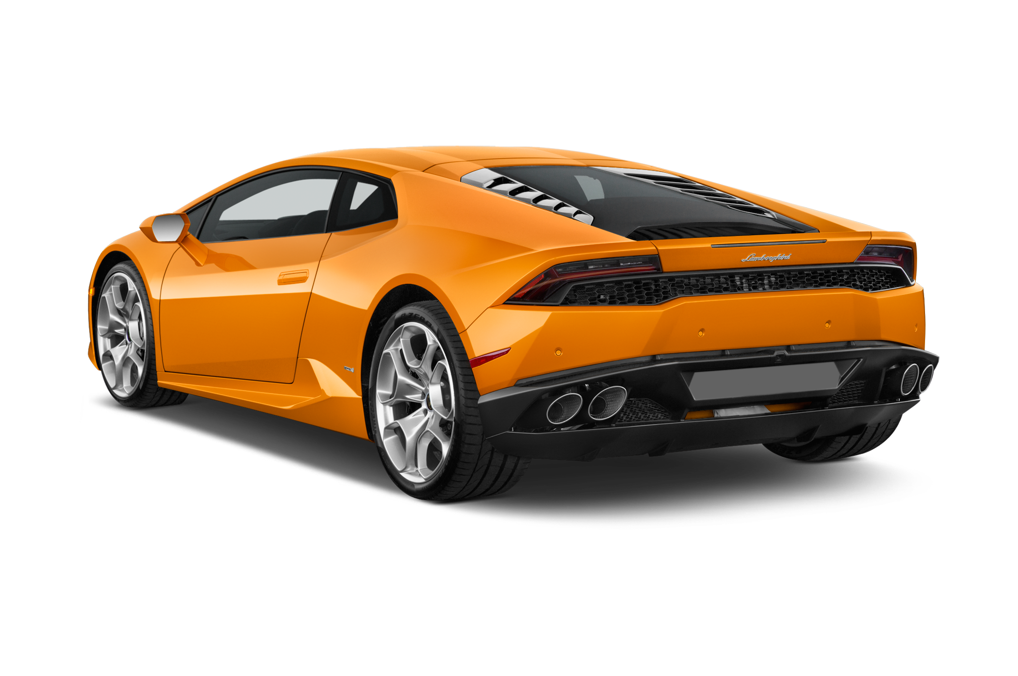 the last true supercar: lamborghini huracán lp580-2 spyder