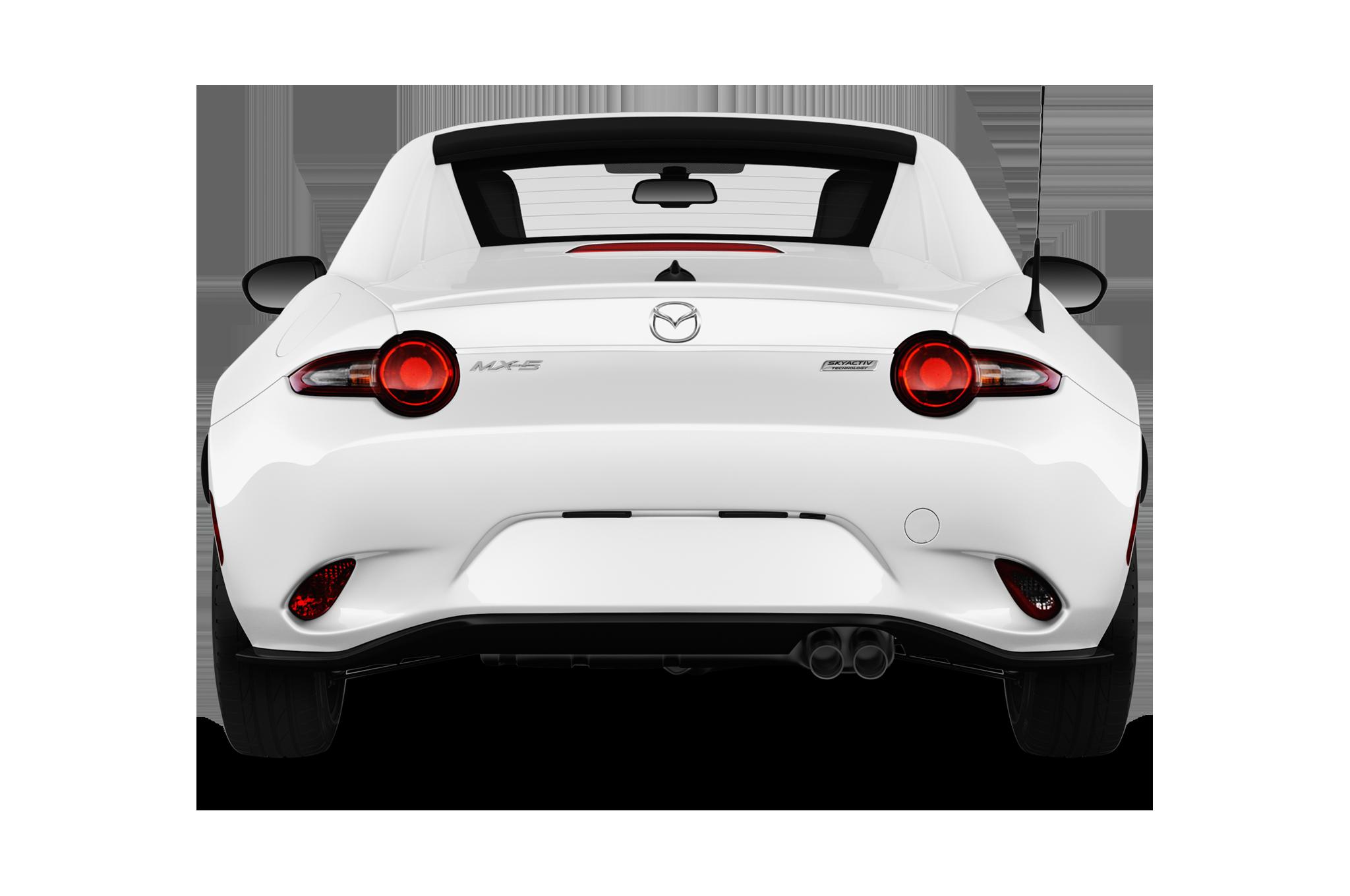 2017 Mazda MX-5 Miata RF First Drive Review