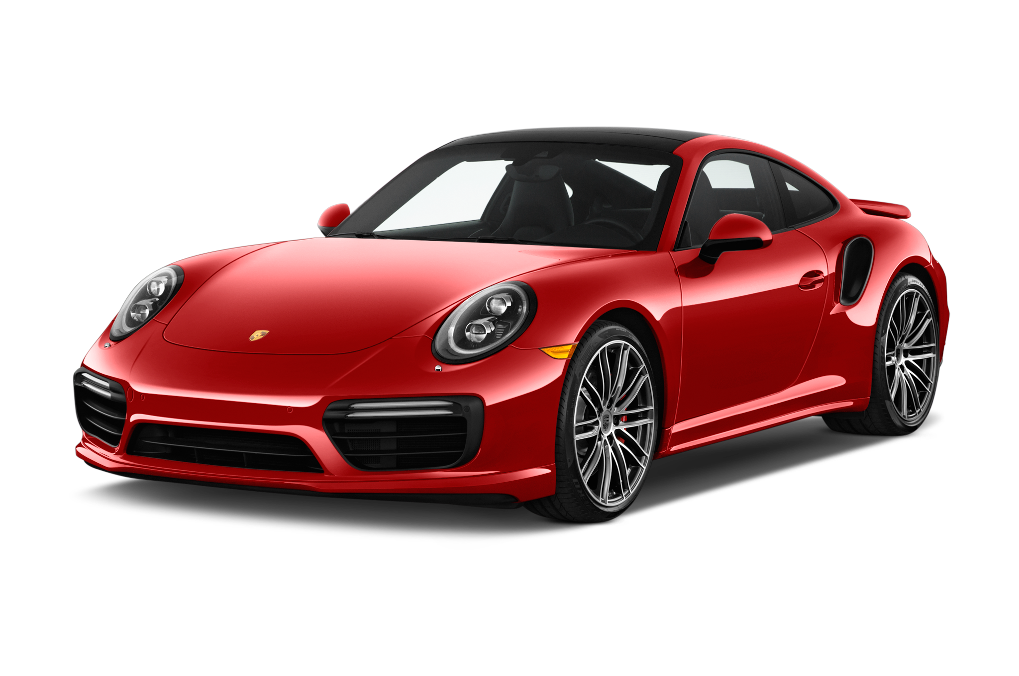 First Laps: 2018 Porsche 911 Turbo S Exclusive Series