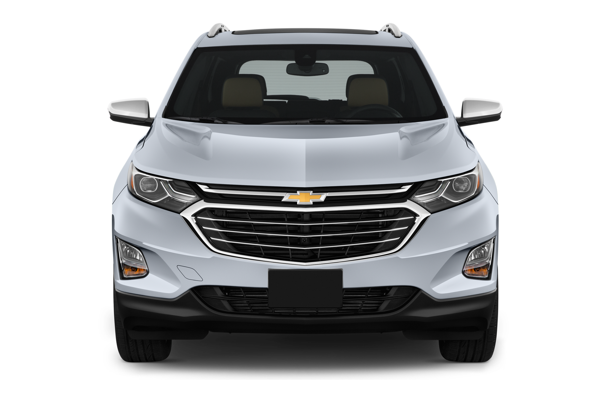 back to back 2018 chevrolet equinox 2 0t awd premier and 1 5t fwd premier automobile magazine