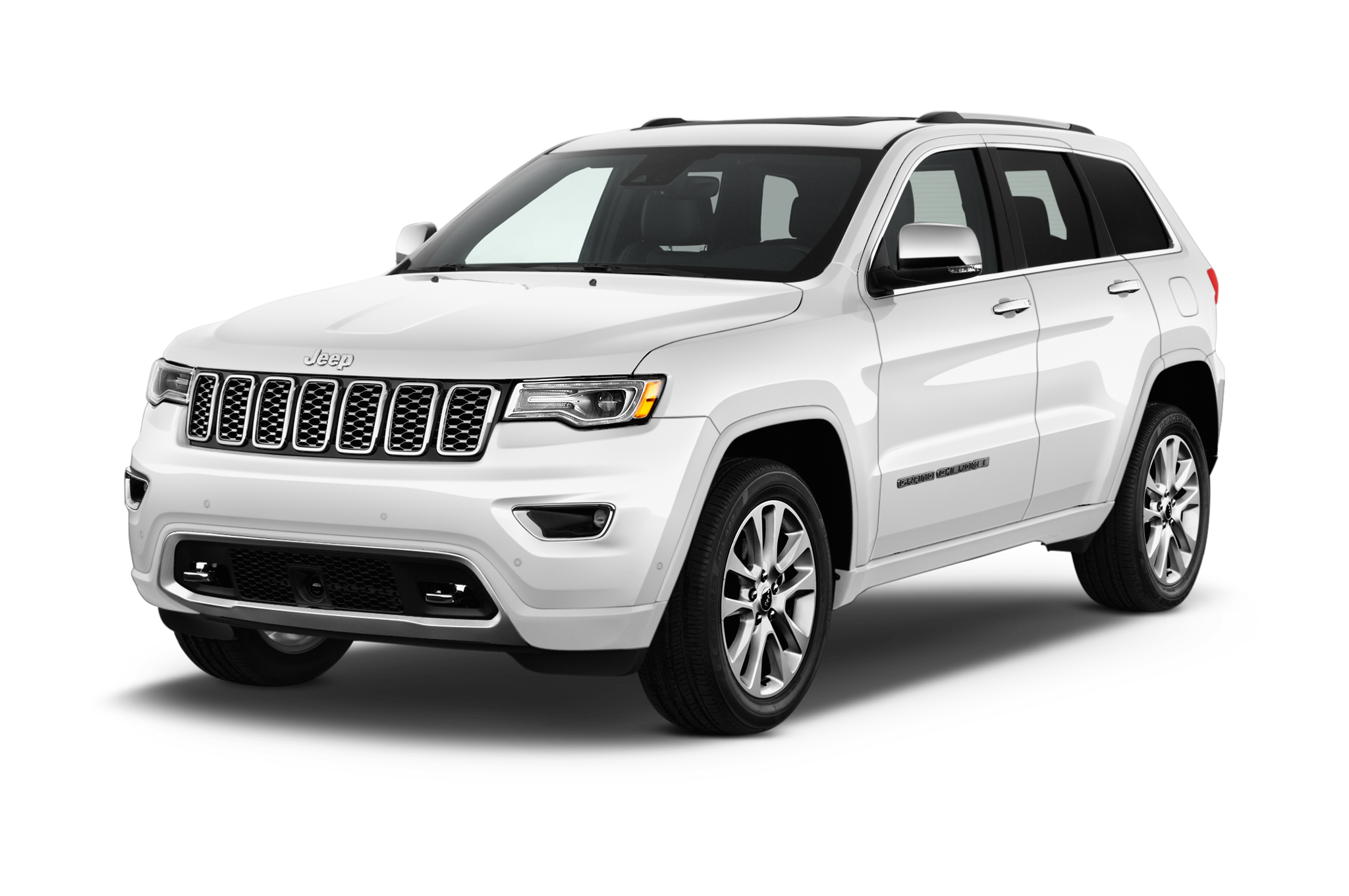 Jeep Cherokee Altitude >> 2017 Jeep Grand Cherokee Adds Trailhawk, Updates Summit ...