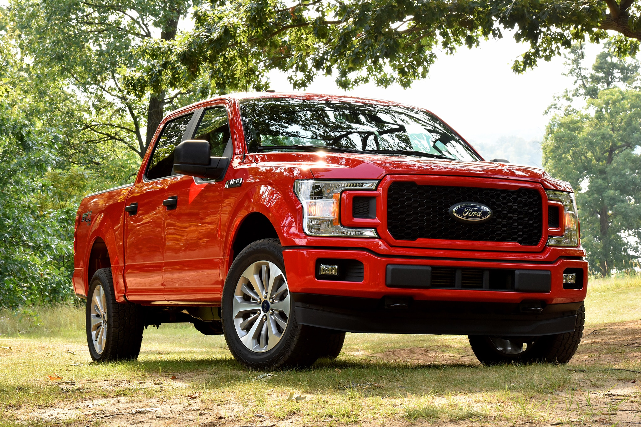 ford dealership builds f 150 lightning that fomoco won t. Black Bedroom Furniture Sets. Home Design Ideas