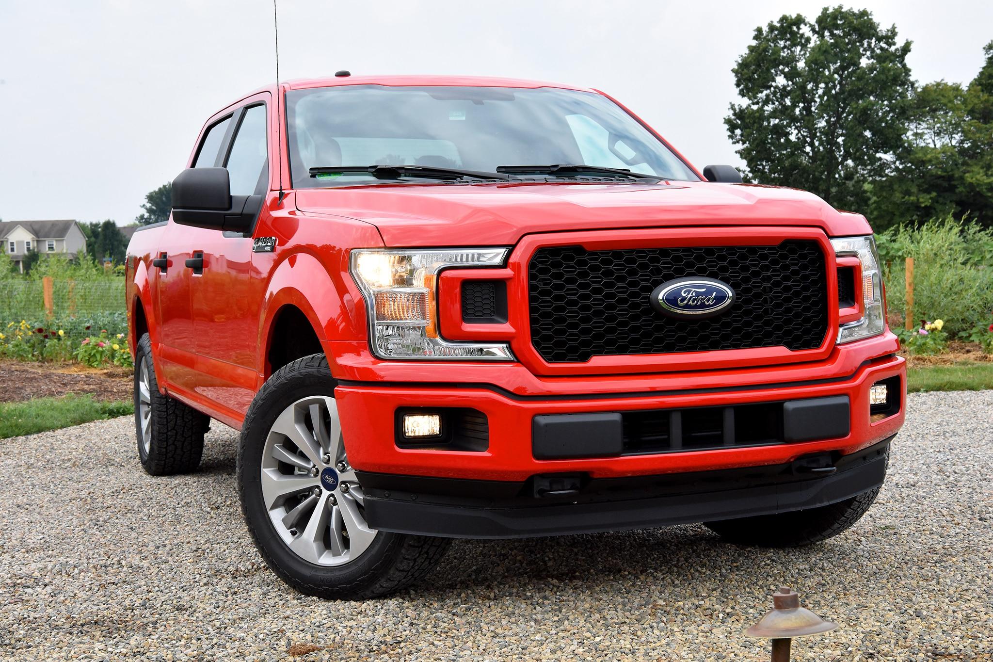 Ford Dealership Builds F-150 Lightning That FoMoCo Won't   Automobile Magazine