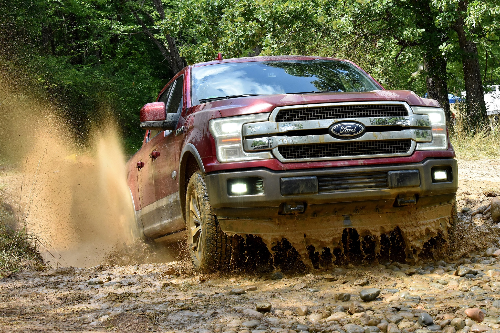 One Week With: 2018 Ford F-150 Raptor 4x4 SuperCrew
