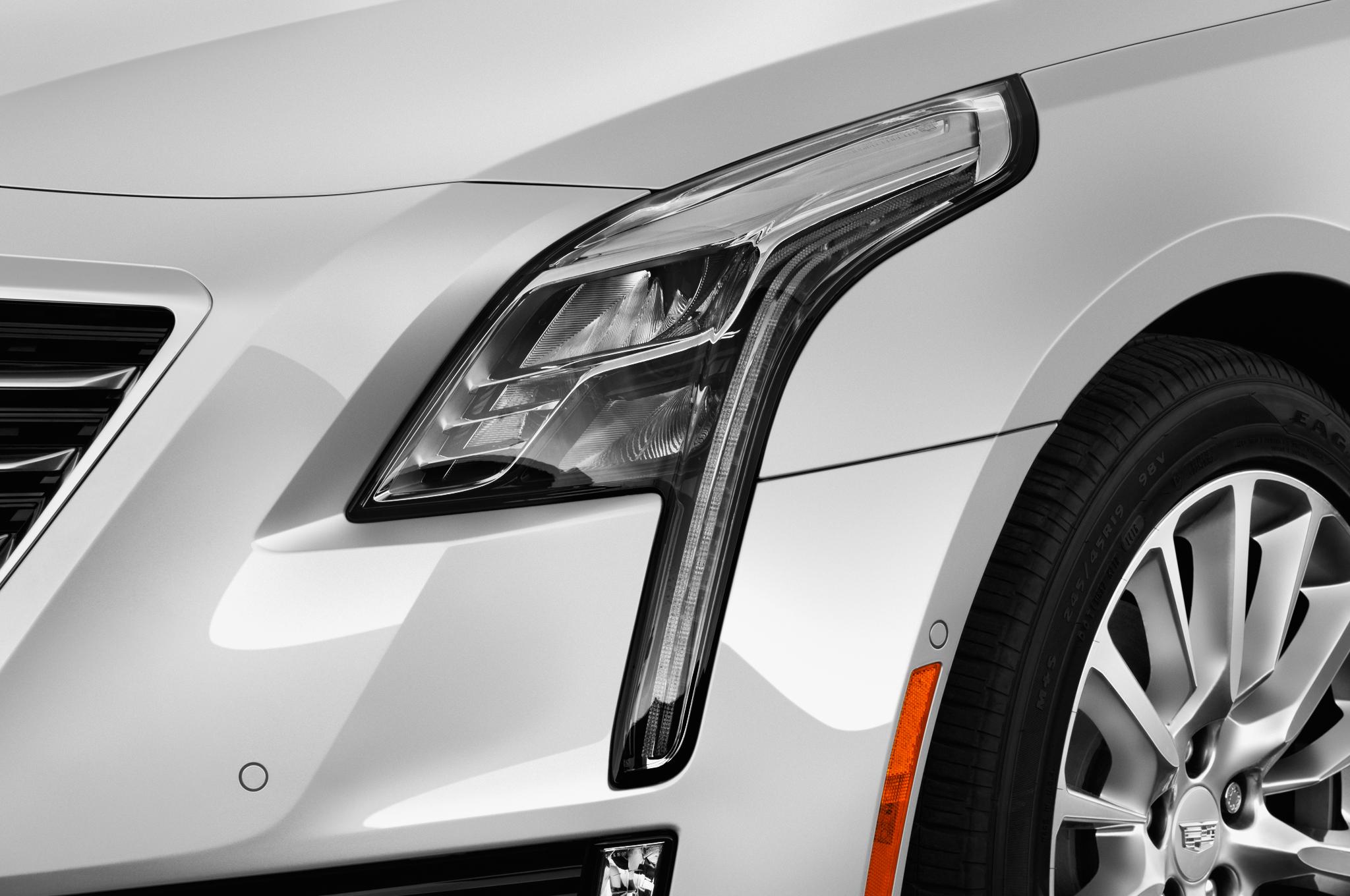 Cadillac Escala Concept Debut Photos And Information