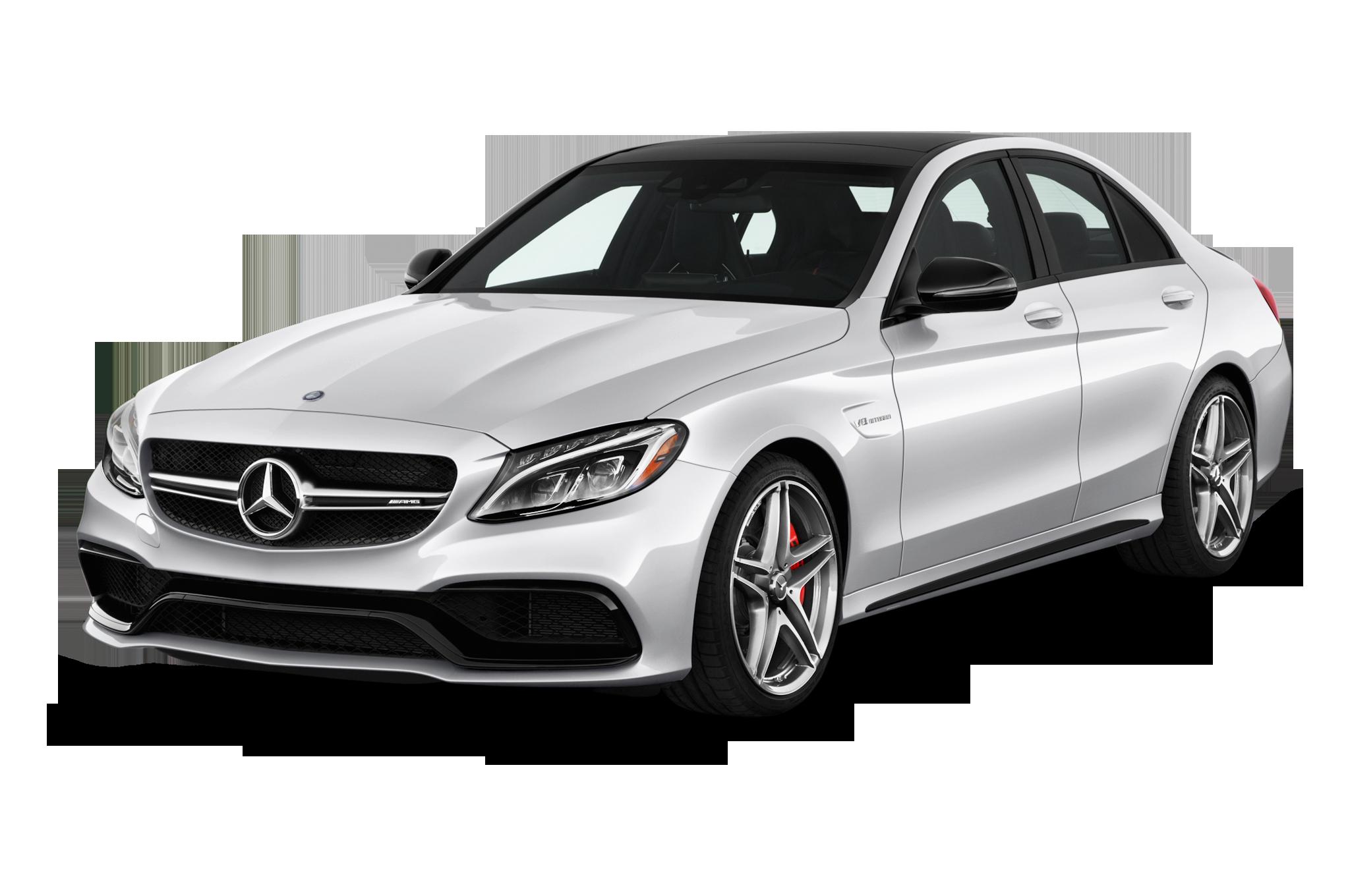 2018 Mercedes-Benz C-Class Spied with Tweaks | Automobile ...