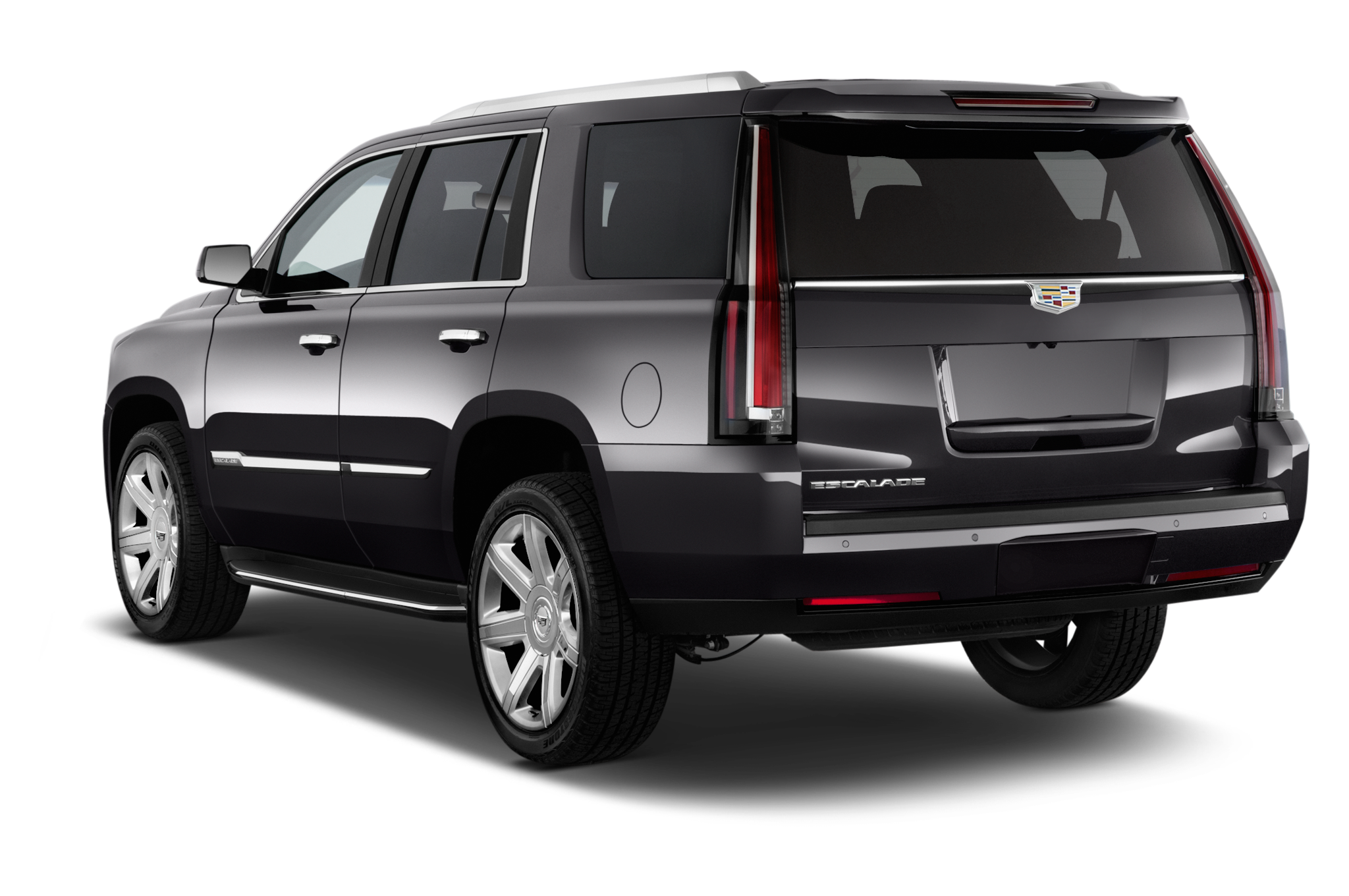 Cadillac Makes It Rain For Escalade Customers To Keep Them Away From
