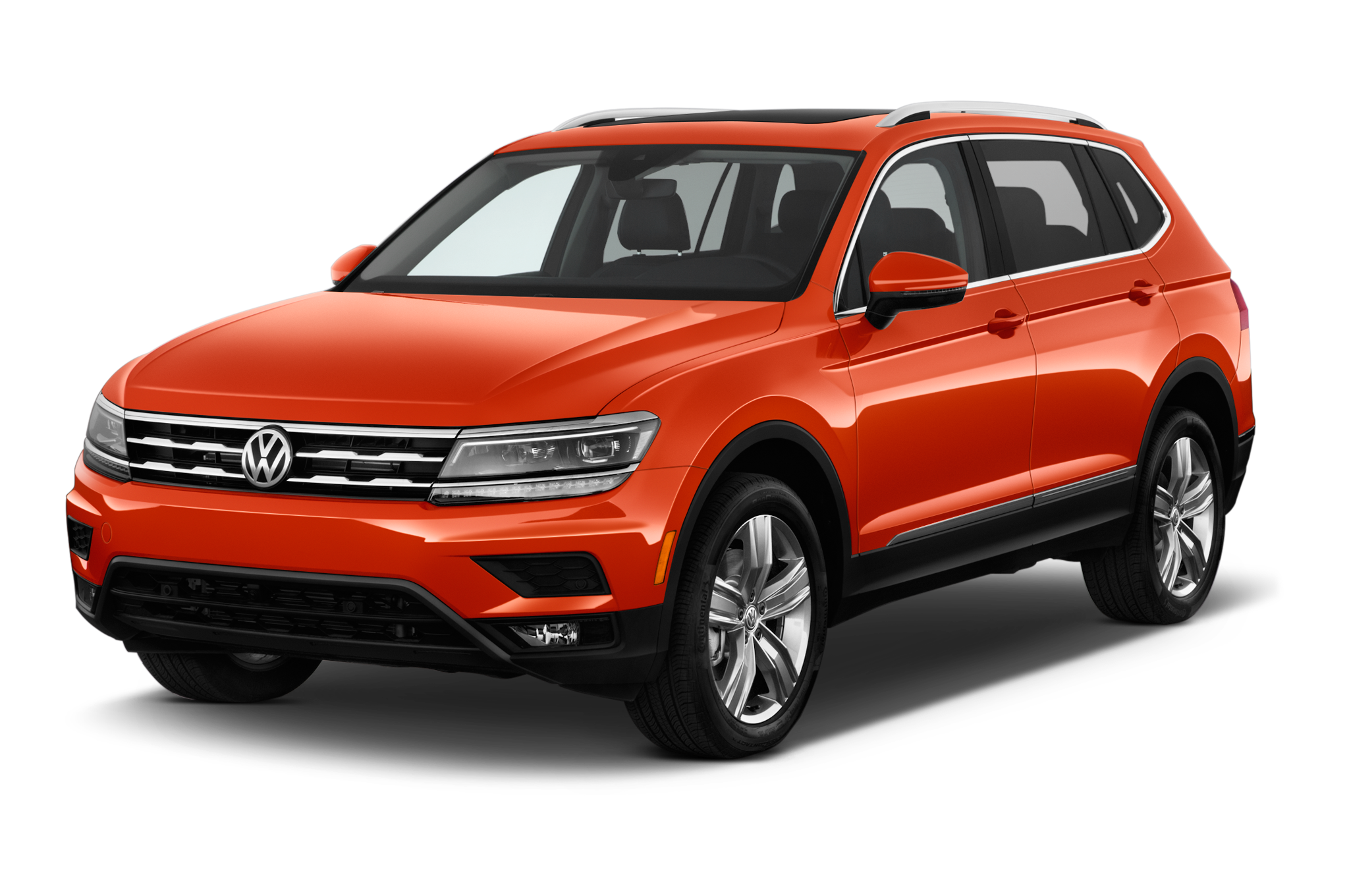 2018 volkswagen tiguan gets r line flair automobile magazine. Black Bedroom Furniture Sets. Home Design Ideas