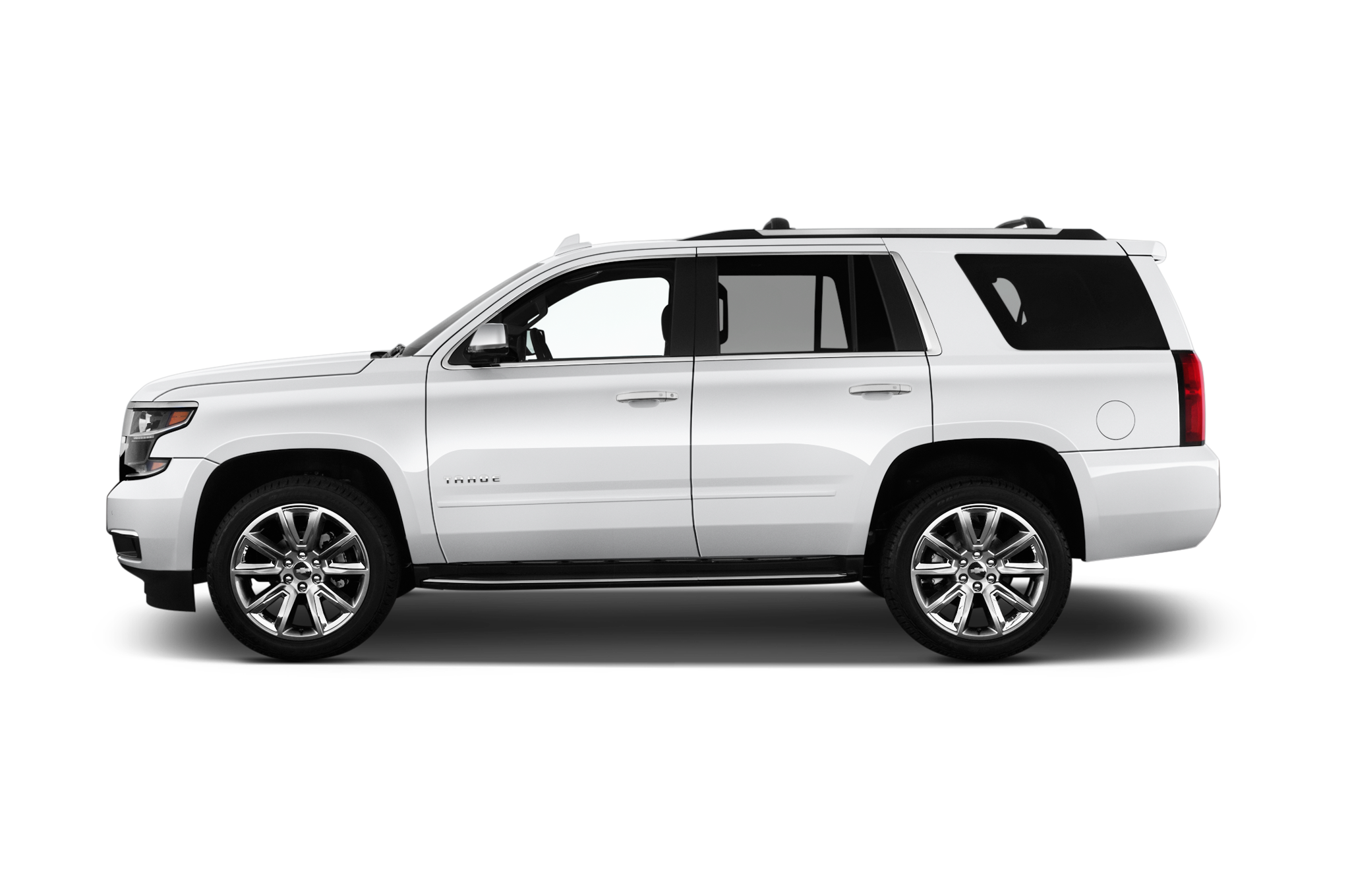 2017 Chevrolet Tahoe 4WD LT One Week Review | Automobile ...
