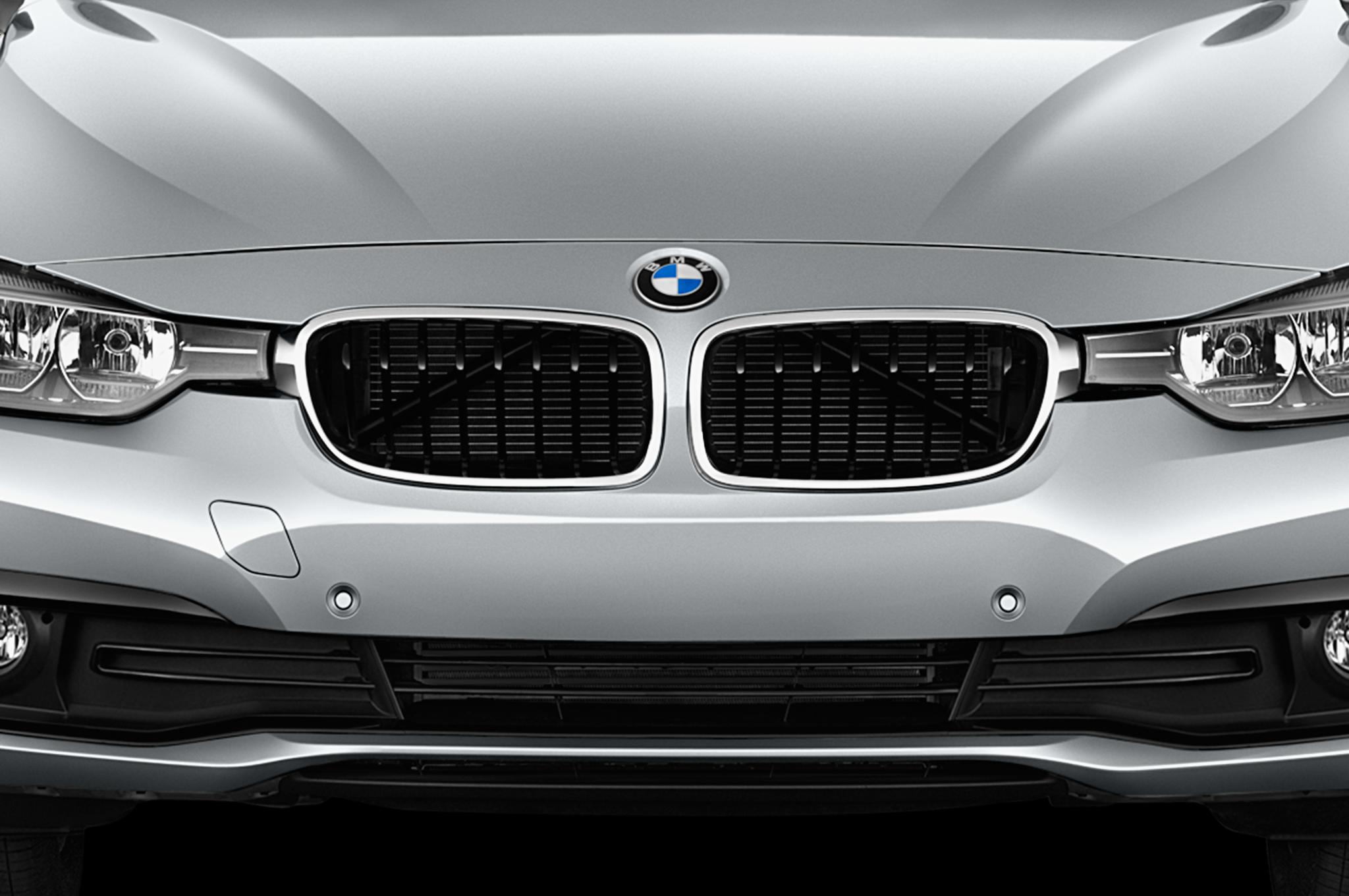 2019 BMW 3 Series Sedan Prototype Drive Review
